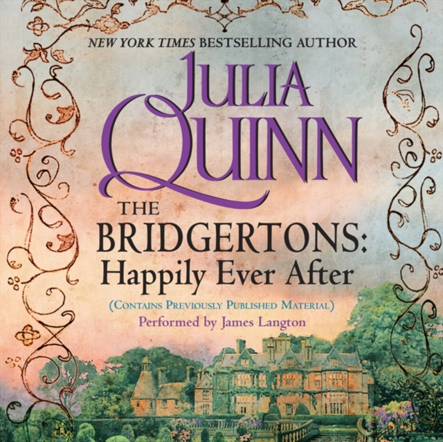 Julia Quinn Bridgertons: Happily Ever After