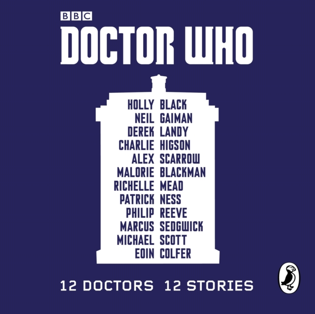 Malorie Blackman Doctor Who: 12 Doctors 12 Stories doctor who summer falls and other stories