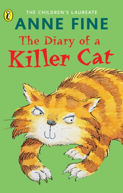 Anne Fine Diary of a Killer Cat anne ashley a lady of rare quality