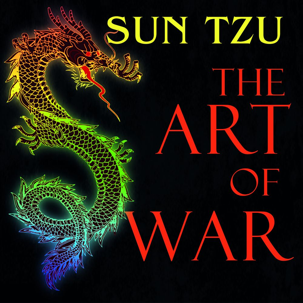 цена на Sun Tzu The Art of War