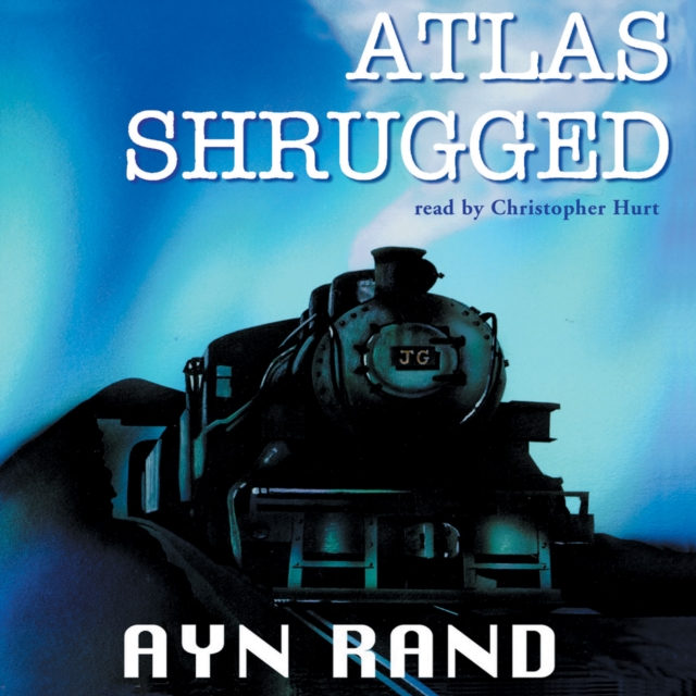 Айн Рэнд Atlas Shrugged