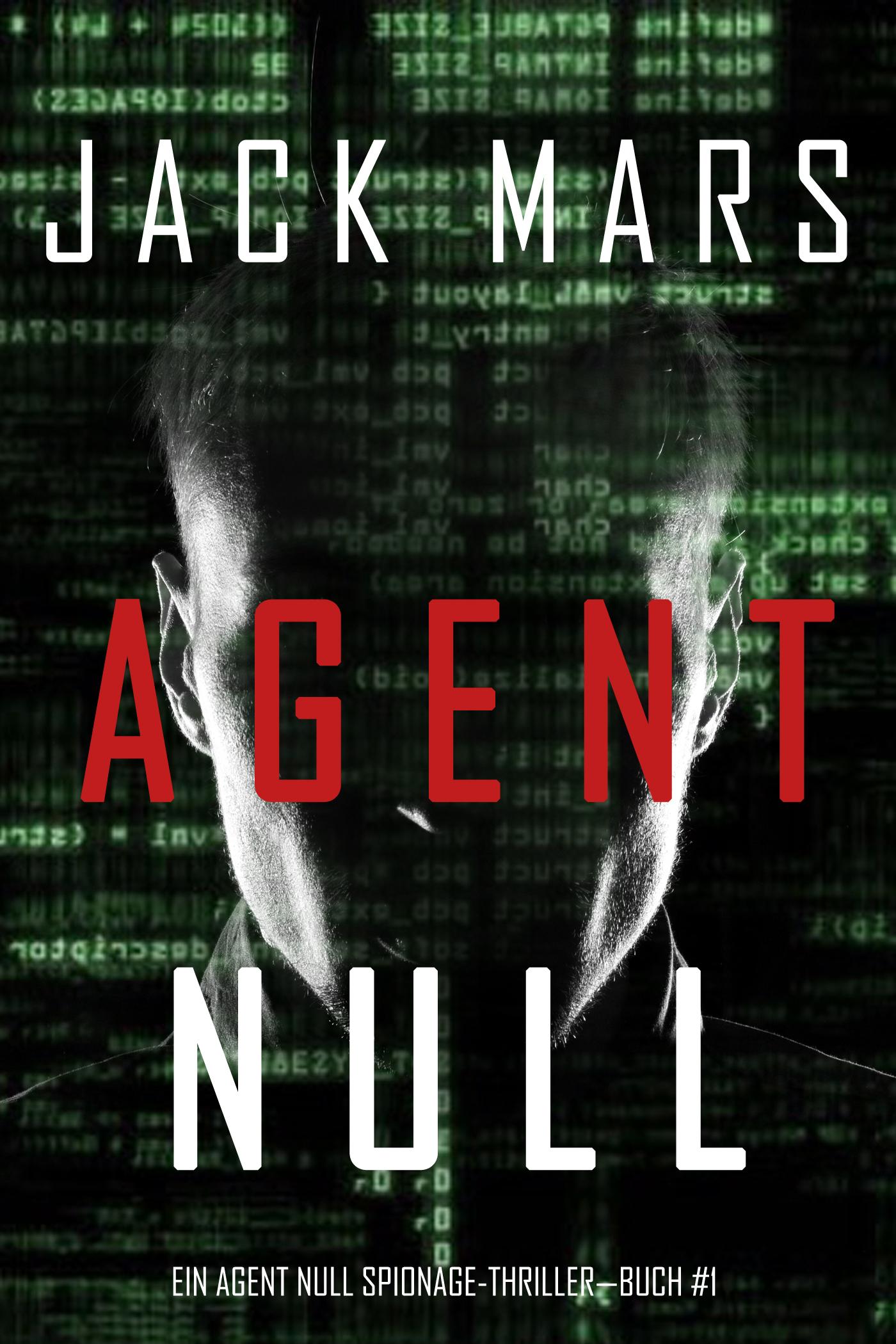 Джек Марс Agent Null er ist wieder da