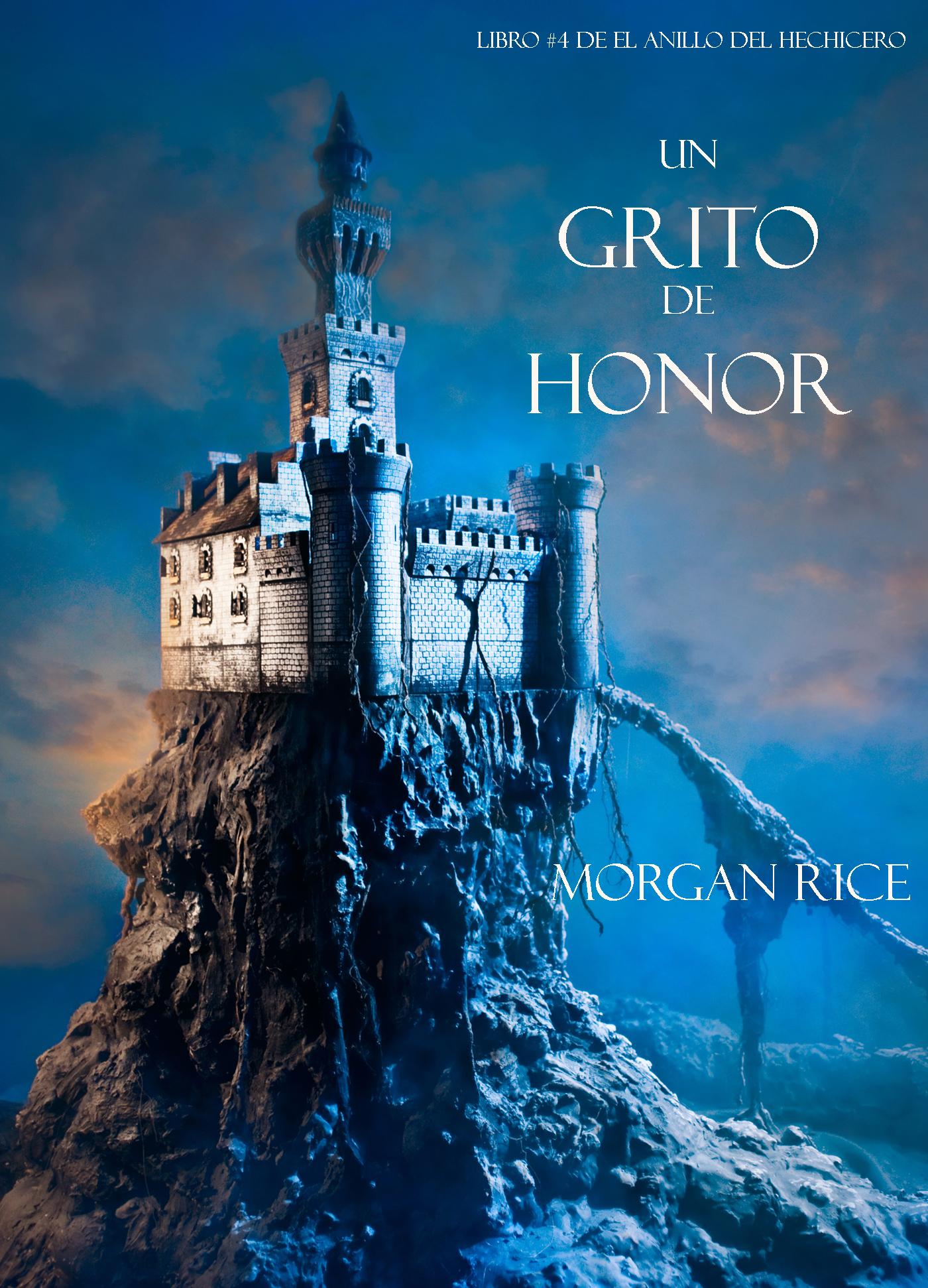 Морган Райс Un Grito De Honor цена