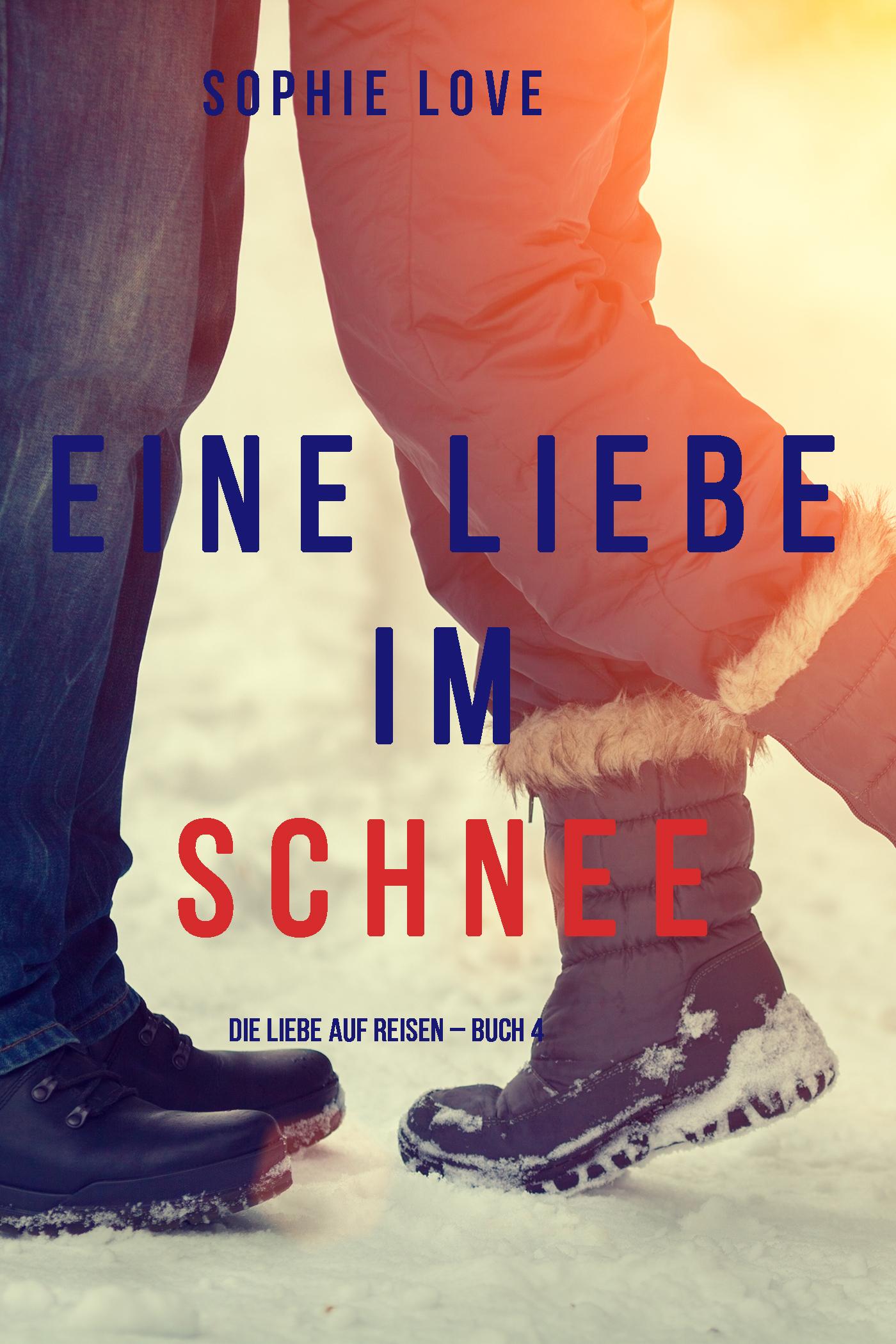 цена Sophie Love Eine Liebe im Schnee в интернет-магазинах