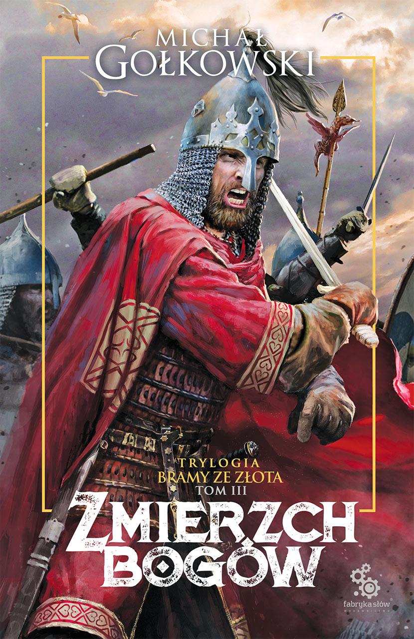 Michał Gołkowski Zmierzch bogów недорого