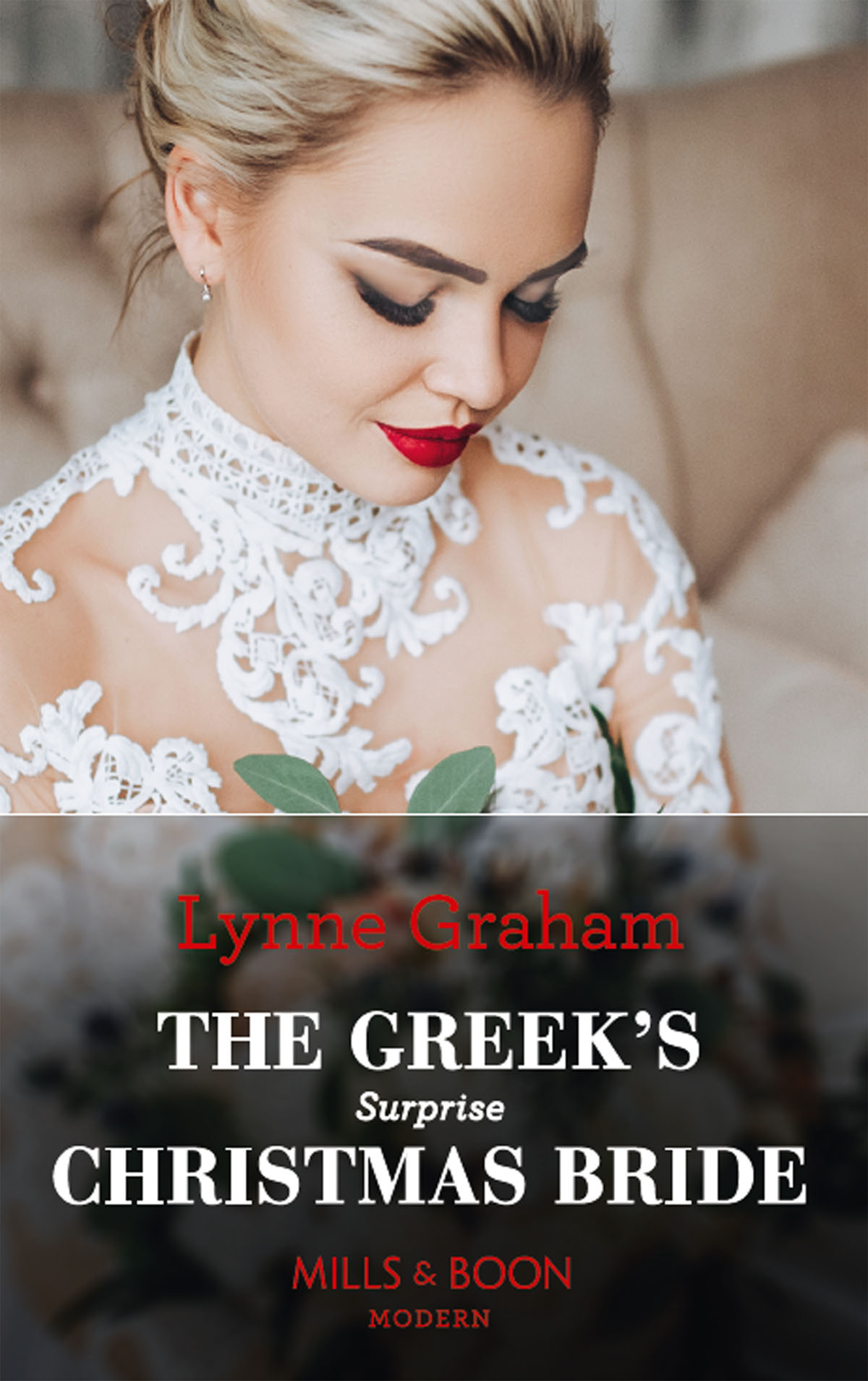 LYNNE GRAHAM The Greek's Surprise Christmas Bride lynne graham playboys the greek tycoon s disobedient bride the ruthless magnate s virgin mistress the spanish billionaire s pregnant wife