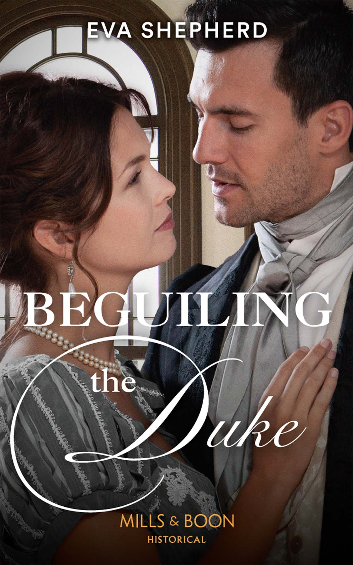 Eva Shepherd Beguiling The Duke