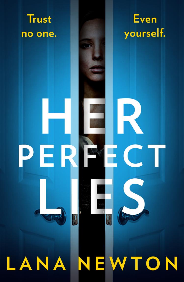 Lana Newton Her Perfect Lies
