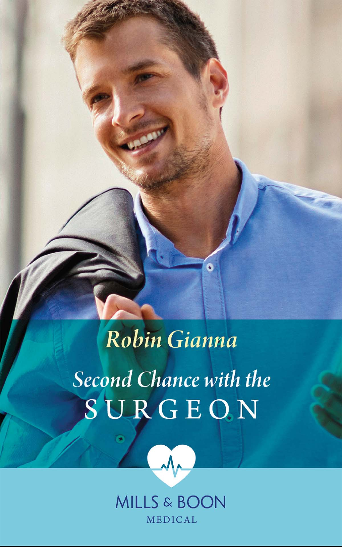 Robin Gianna Second Chance With The Surgeon robin gianna her greek doctor s proposal