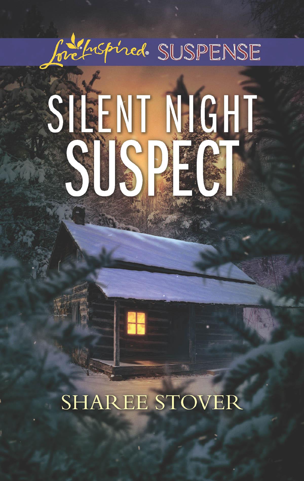Sharee Stover Silent Night Suspect blouse b2257 seintilla