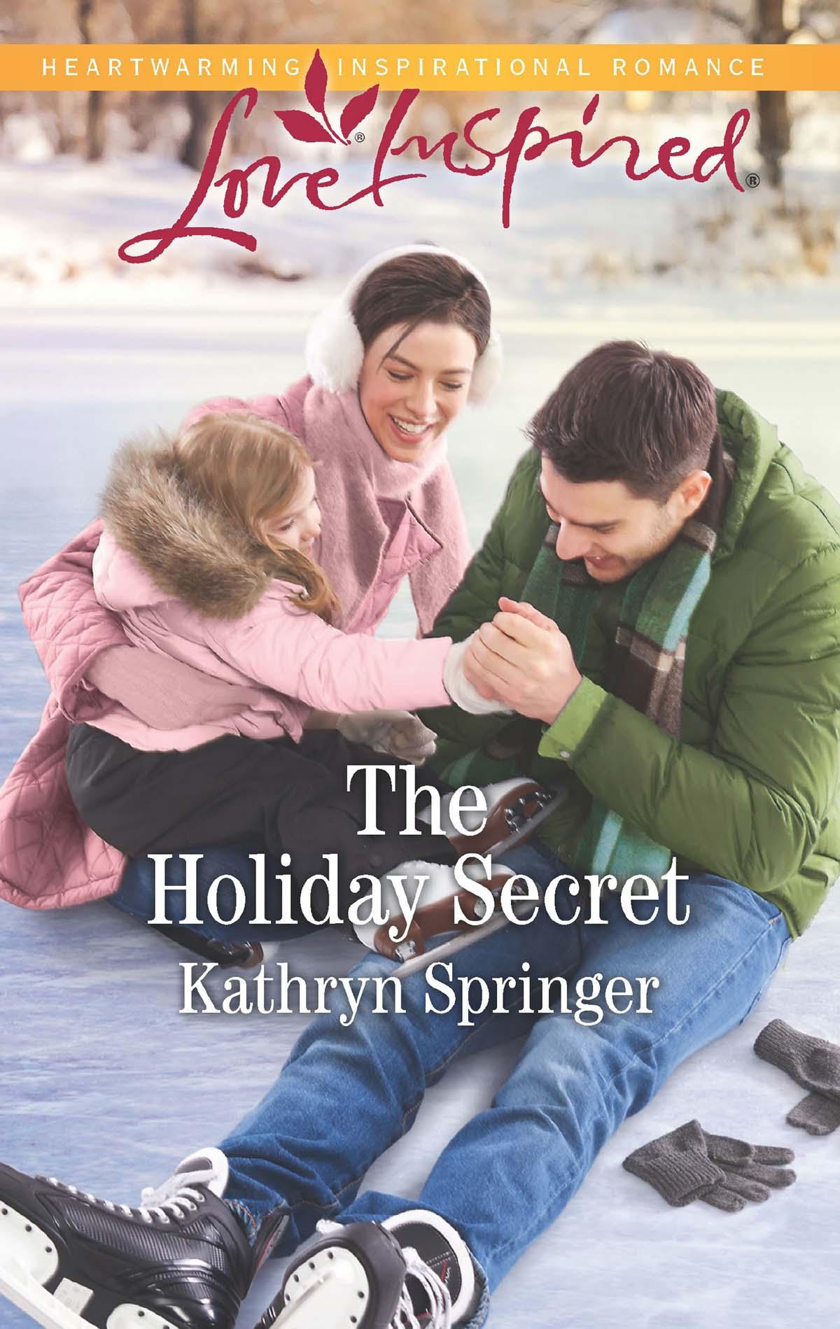 Kathryn Springer The Holiday Secret kathryn ross the secret child