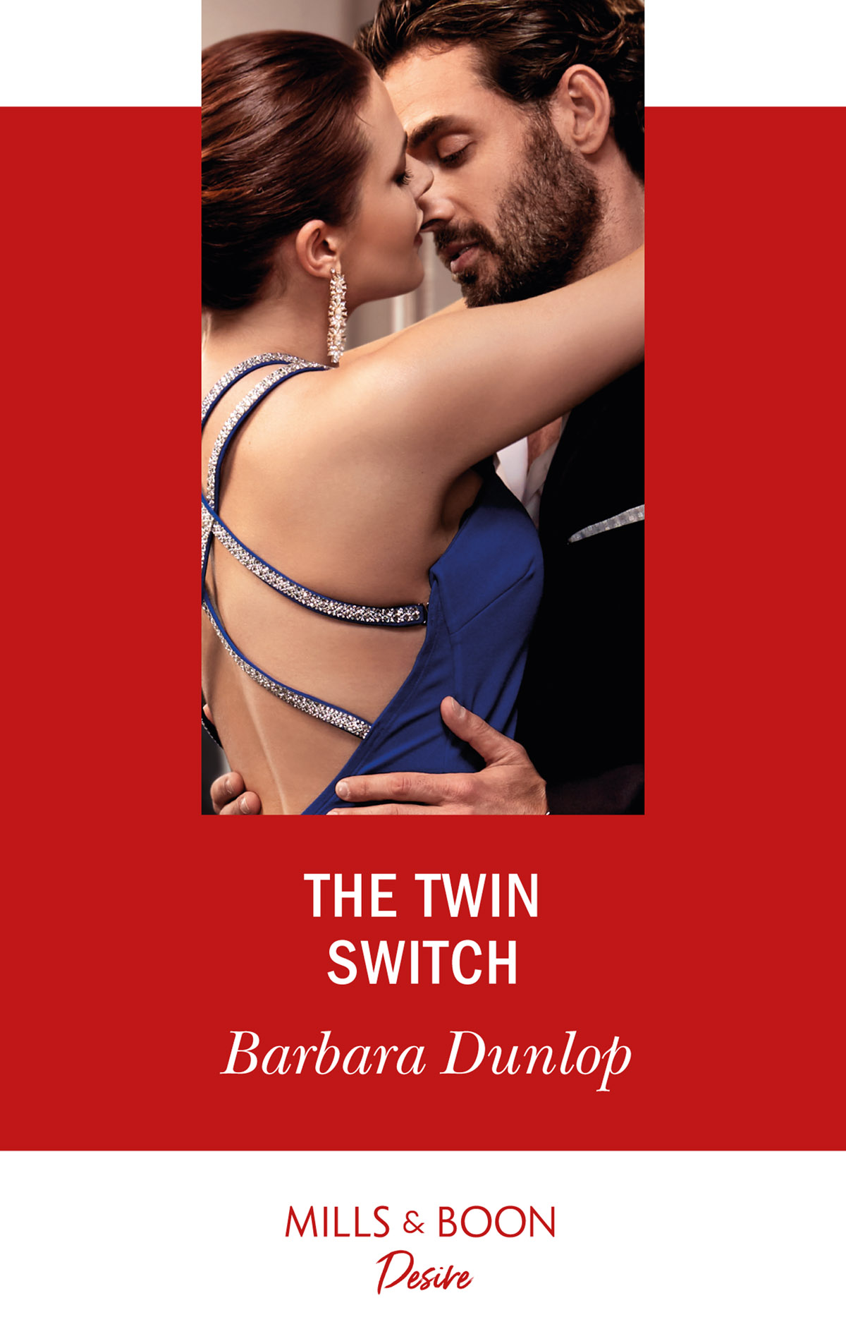 Barbara Dunlop The Twin Switch barbara mcmahon the forbidden brother