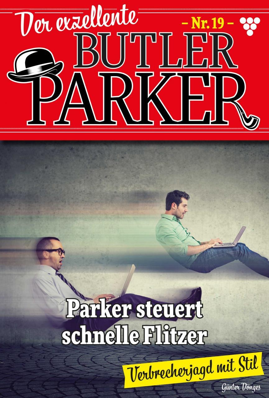 Günter Dönges Der exzellente Butler Parker 19 – Kriminalroman peter frühmorgen diagnostische und therapeutische endoskopie in der gastroenterologie