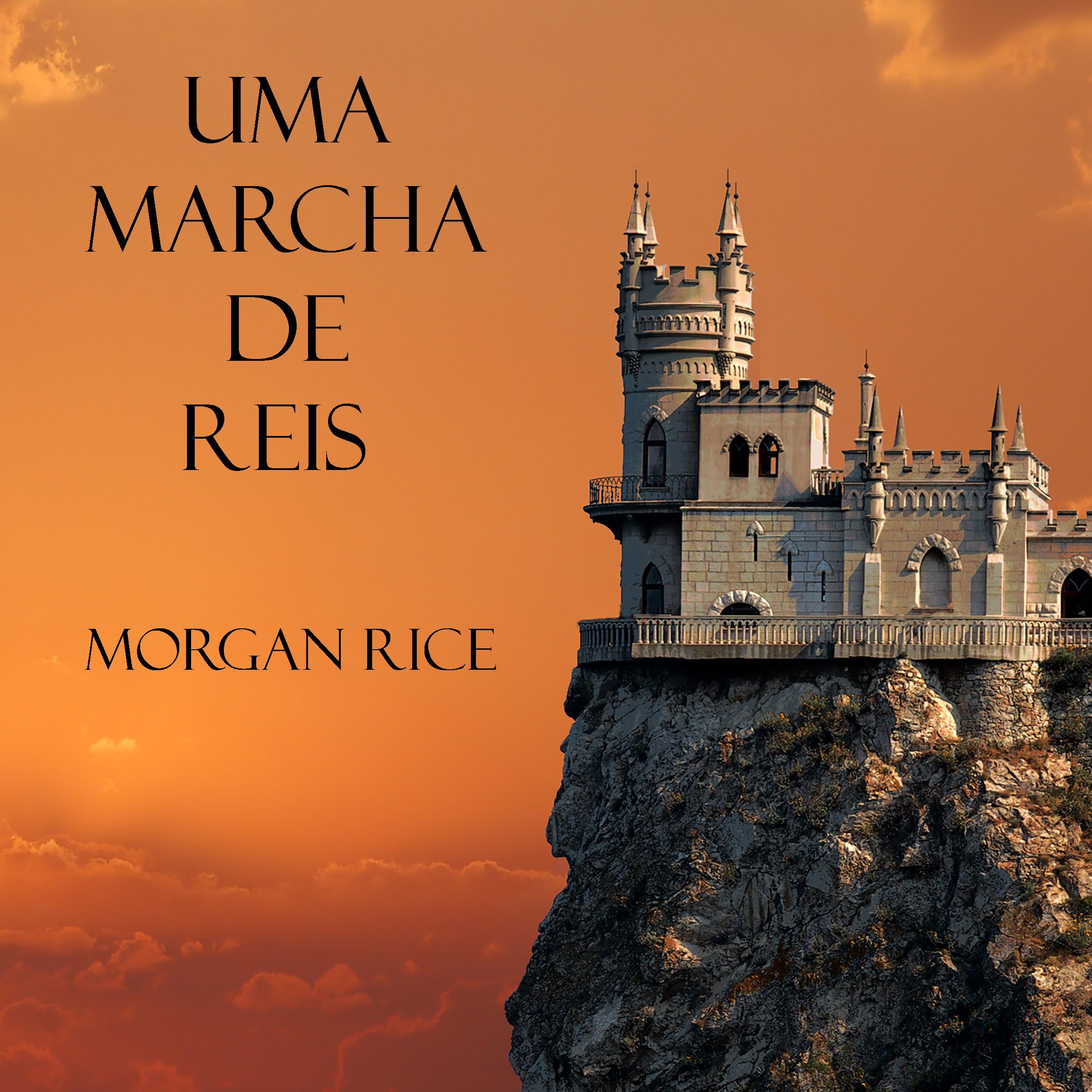 Морган Райс Uma Marcha De Reis a v e аптека официальный