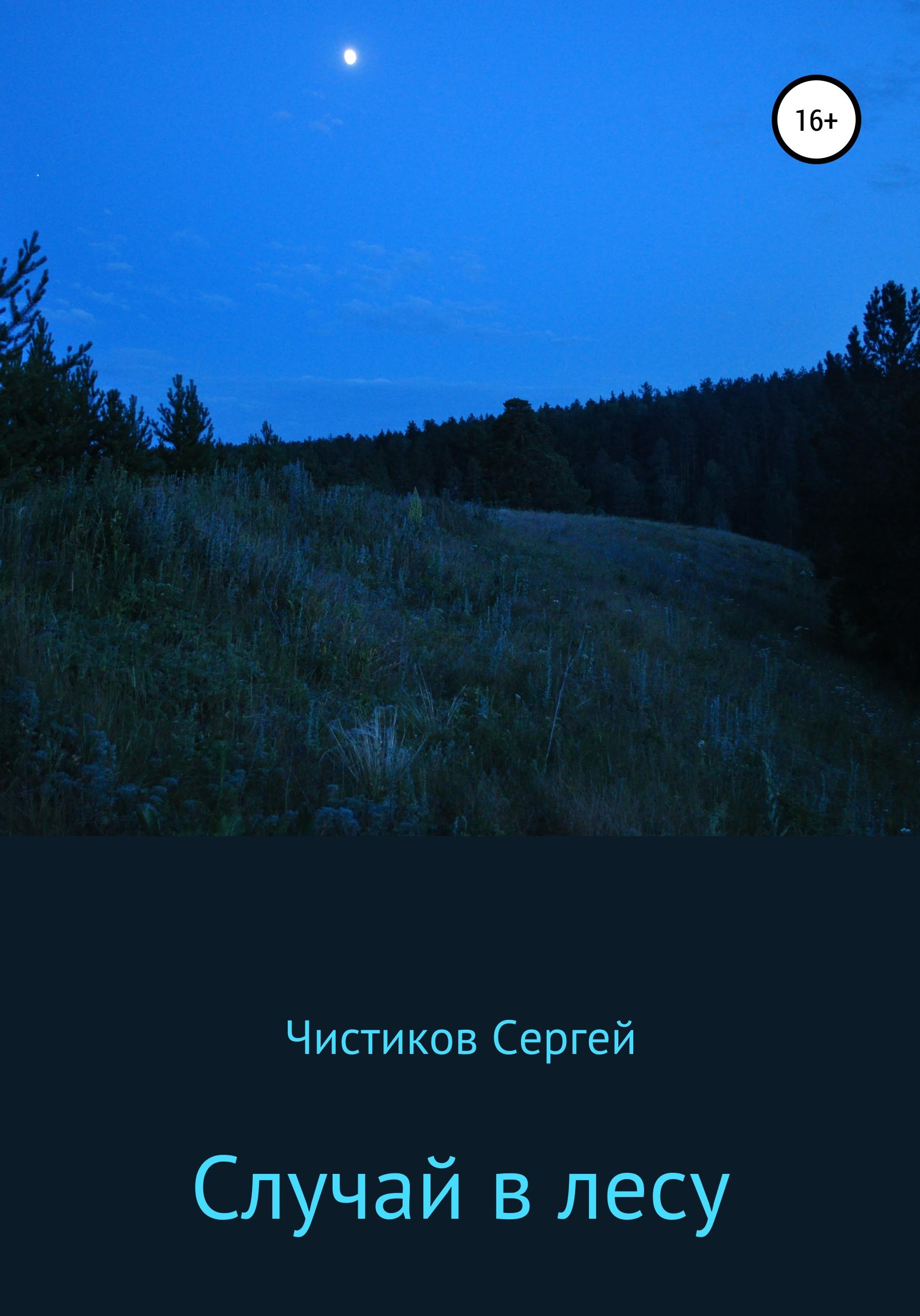 Сергей Фёдорович Чистиков Случай в лесу цена