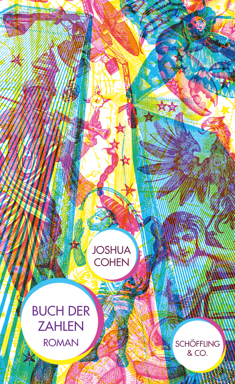 цена Joshua Cohen Buch der Zahlen онлайн в 2017 году