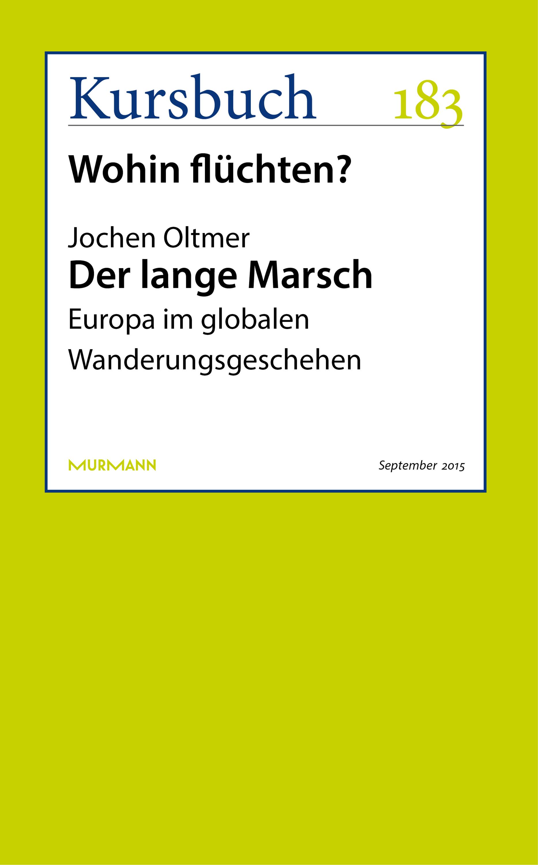 Jochen Oltmer Der lange Marsch морган райс marsch der könige