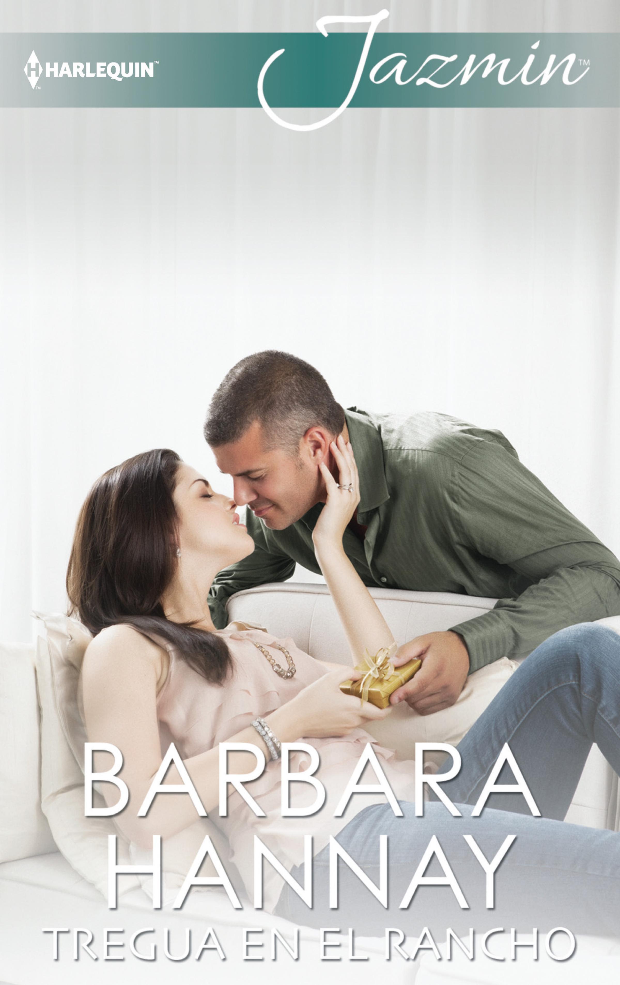 Barbara Hannay Tregua en el rancho barbara hannay the wedding countdown