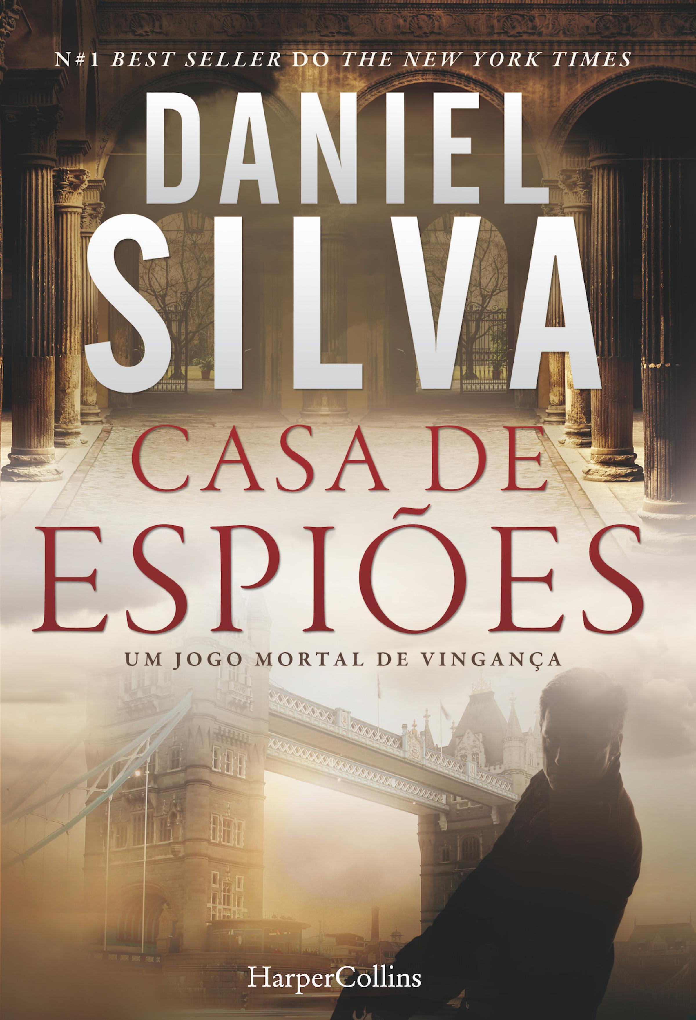 Daniel Silva Casa de espiões daniel silva the heist