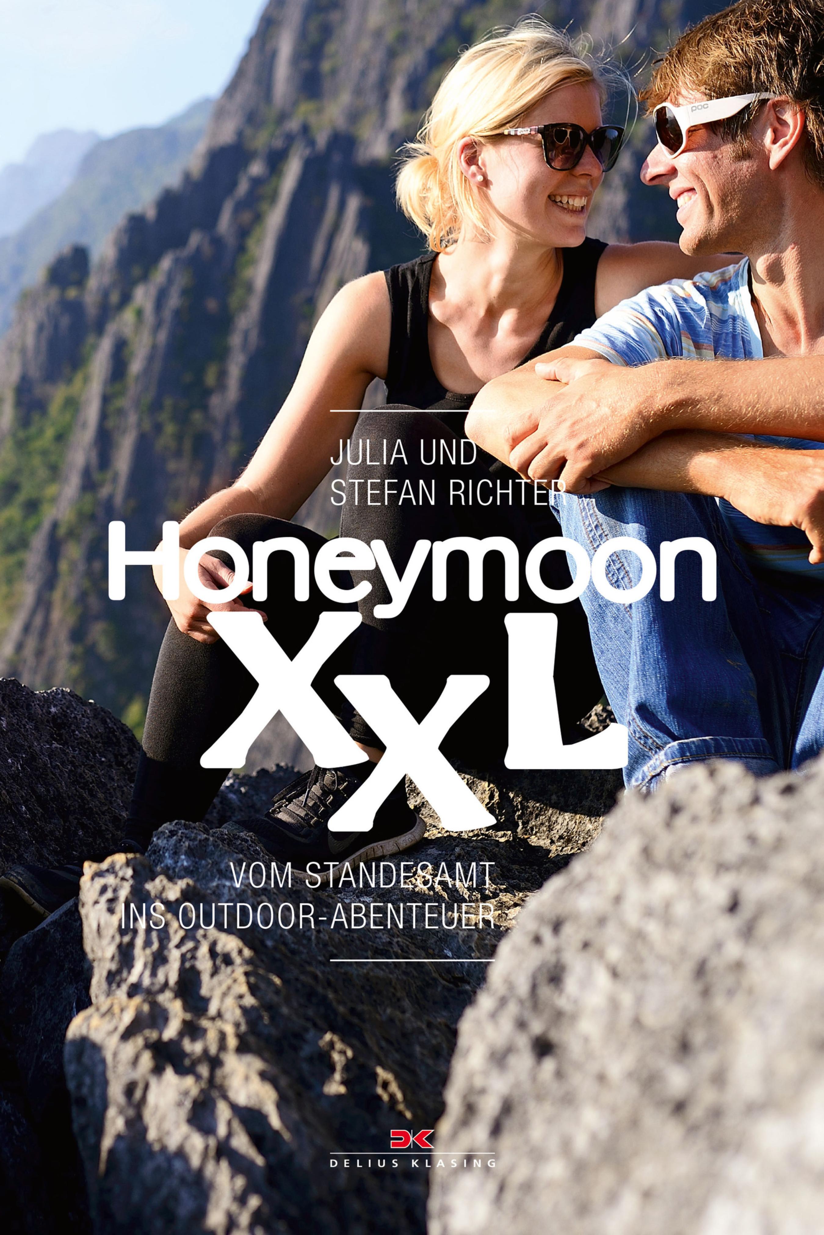 Stefan Richter Honeymoon XXL