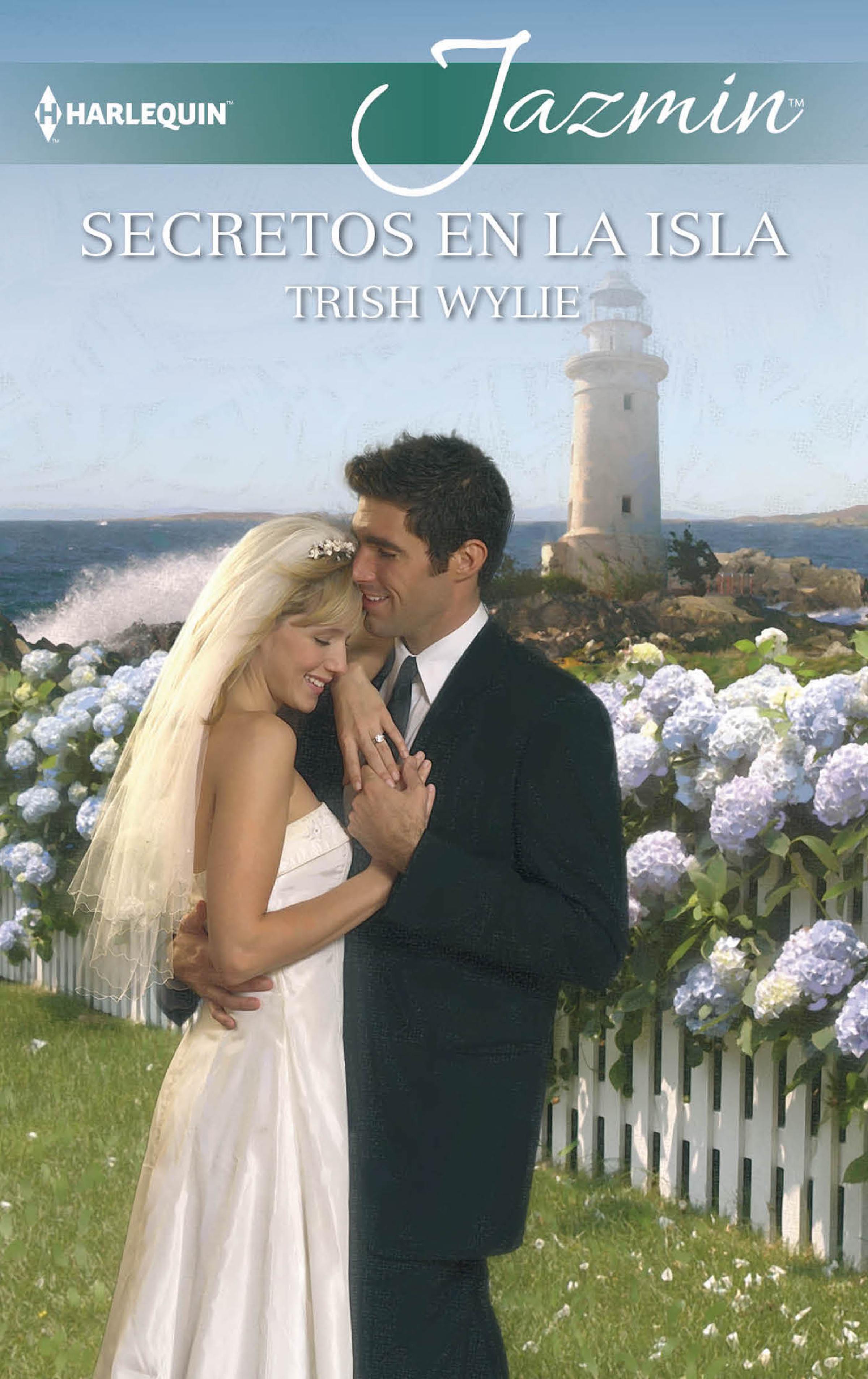 Trish Wylie Secretos en la isla trish wylie la luz del amor
