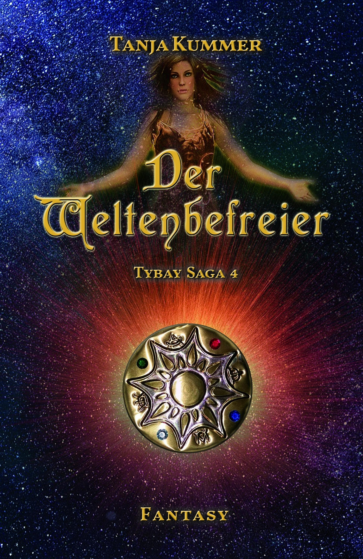 Tanja Kummer Der Weltenbefreier недорого
