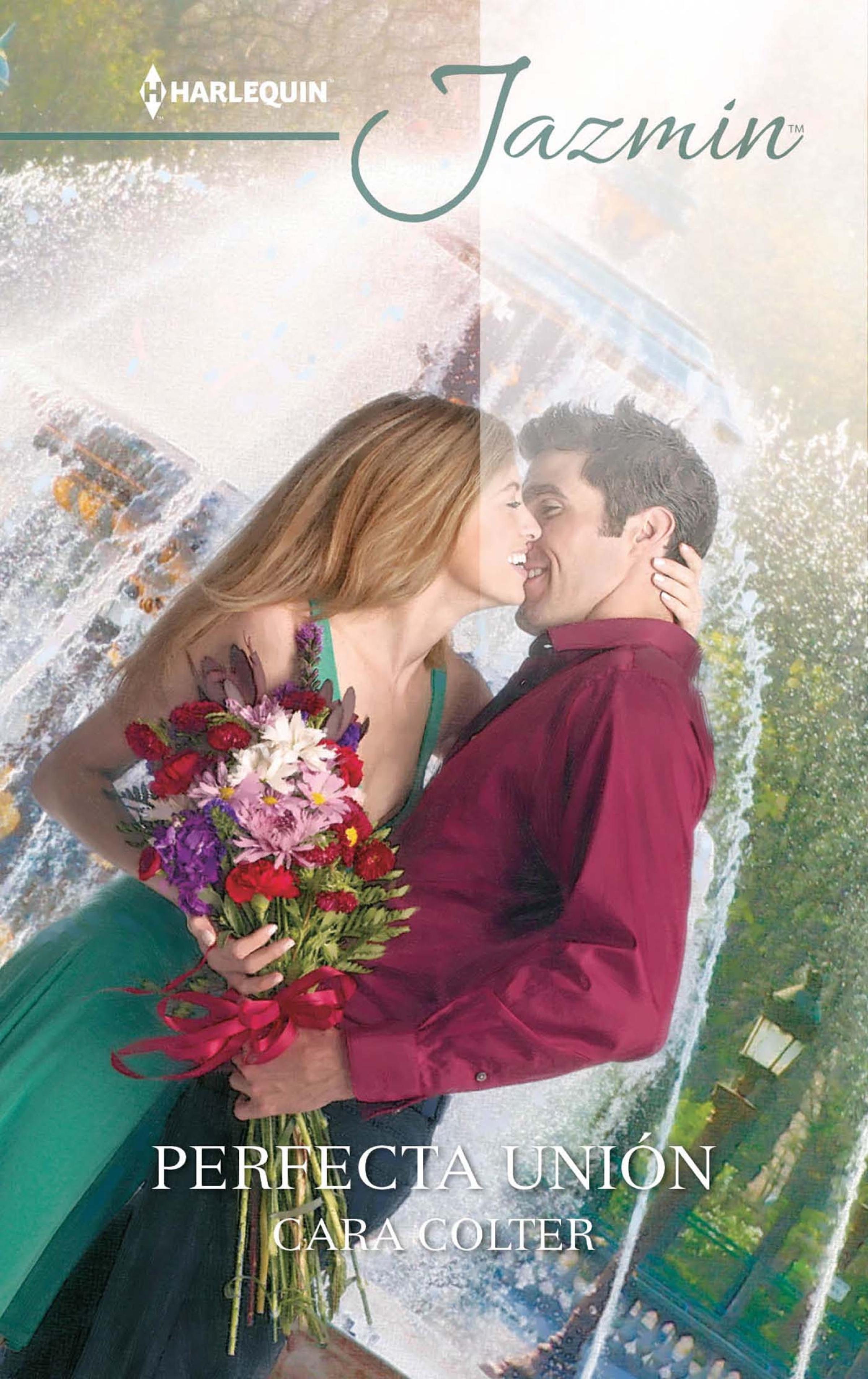Cara Colter Perfecta unión cara colter weddings do come true