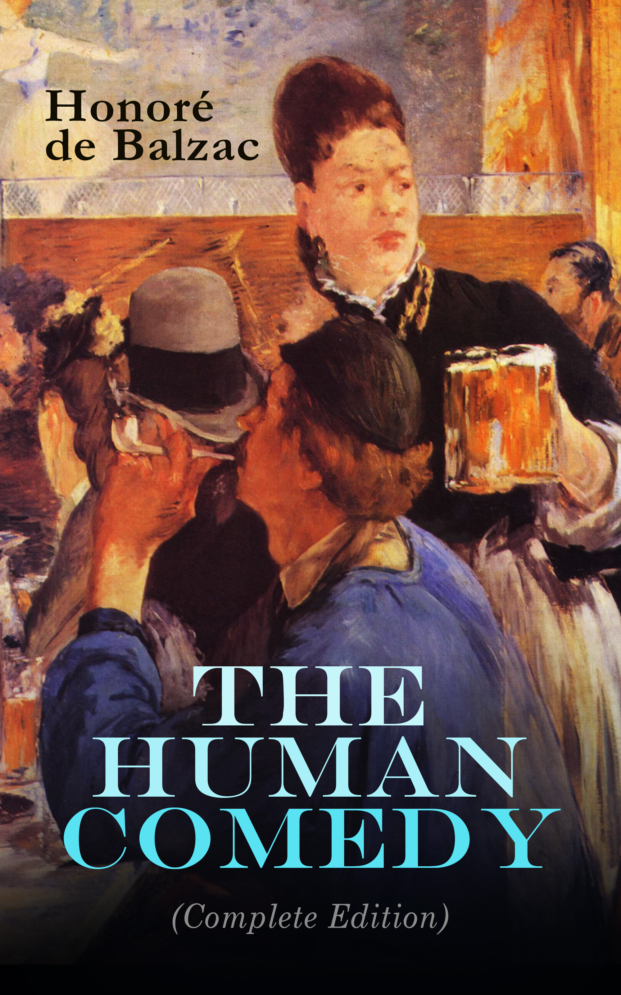 the human comedy complete edition