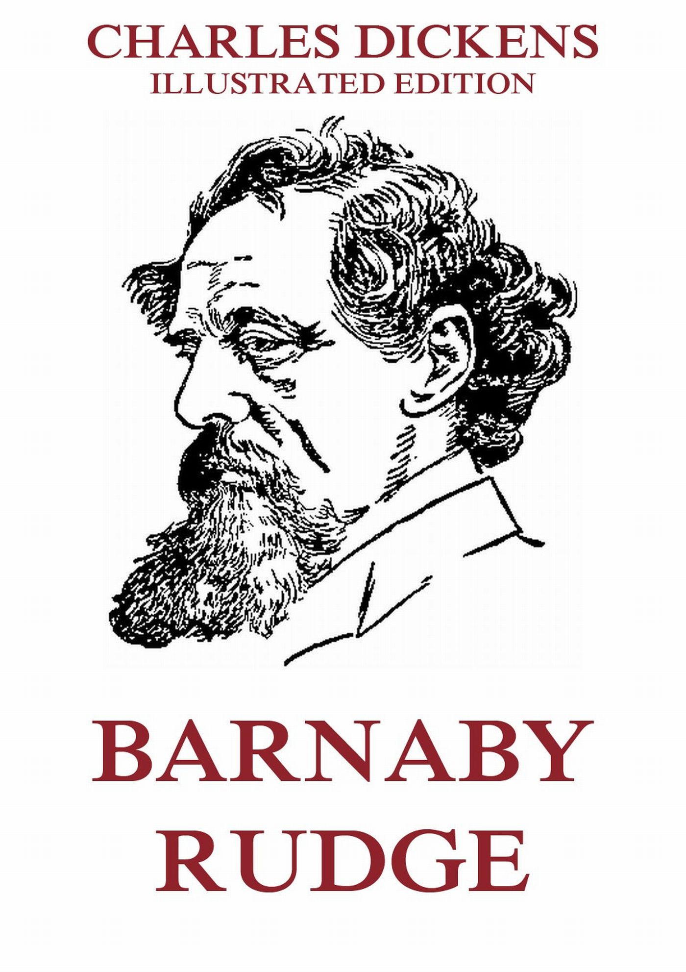 Charles Dickens Barnaby Rudge charles dickens barnaby rudge cronos classics