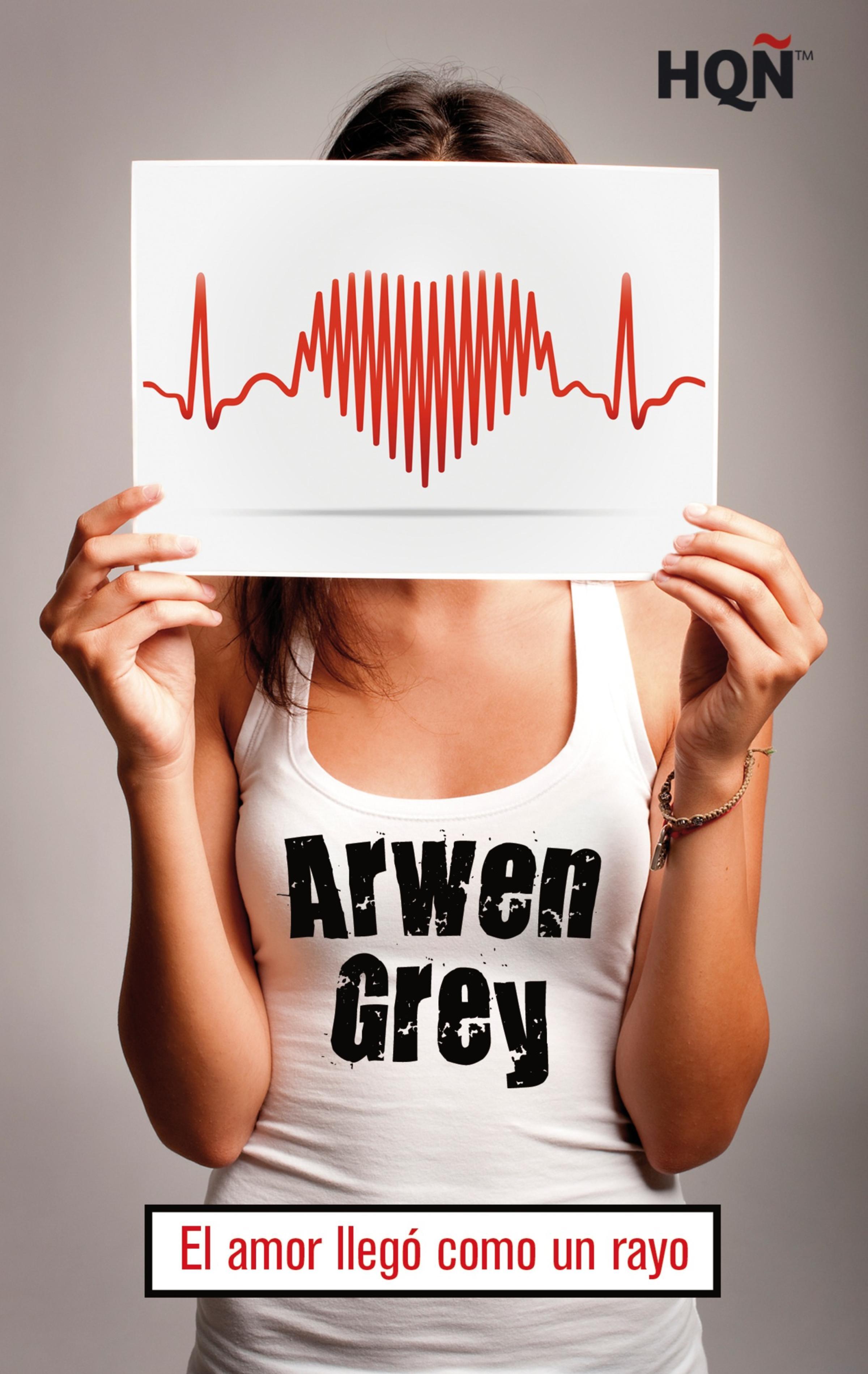 цены Arwen Grey El amor llegó como un rayo