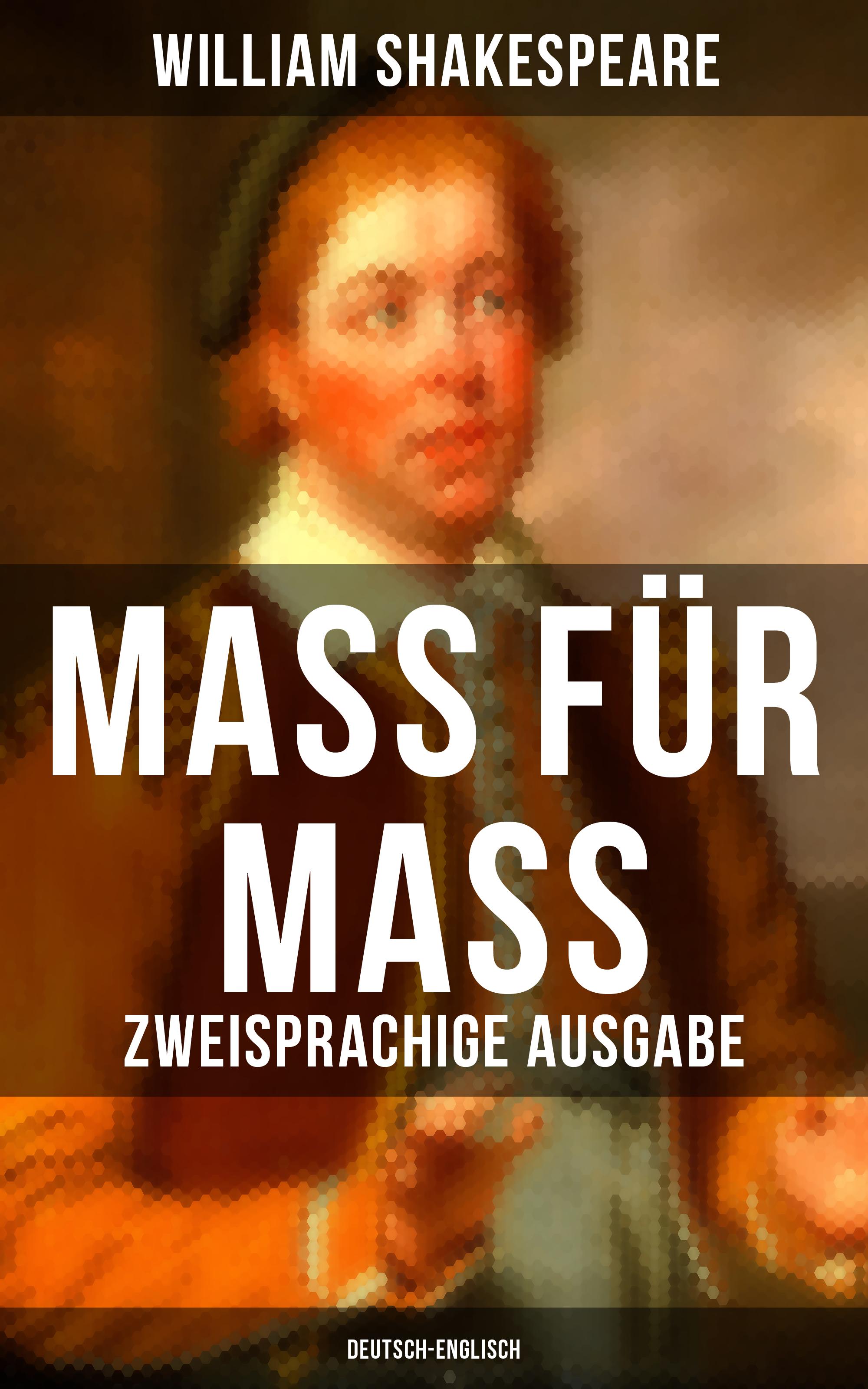 mass fur mass zweisprachige ausgabe deutsch englisch