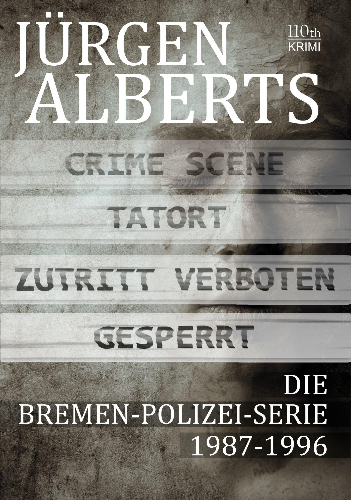 Jurgen Alberts Die Bremen-Polizei-Serie 1987-1996 jurgen kraft die erforderliche grundausrustung landlicher raume