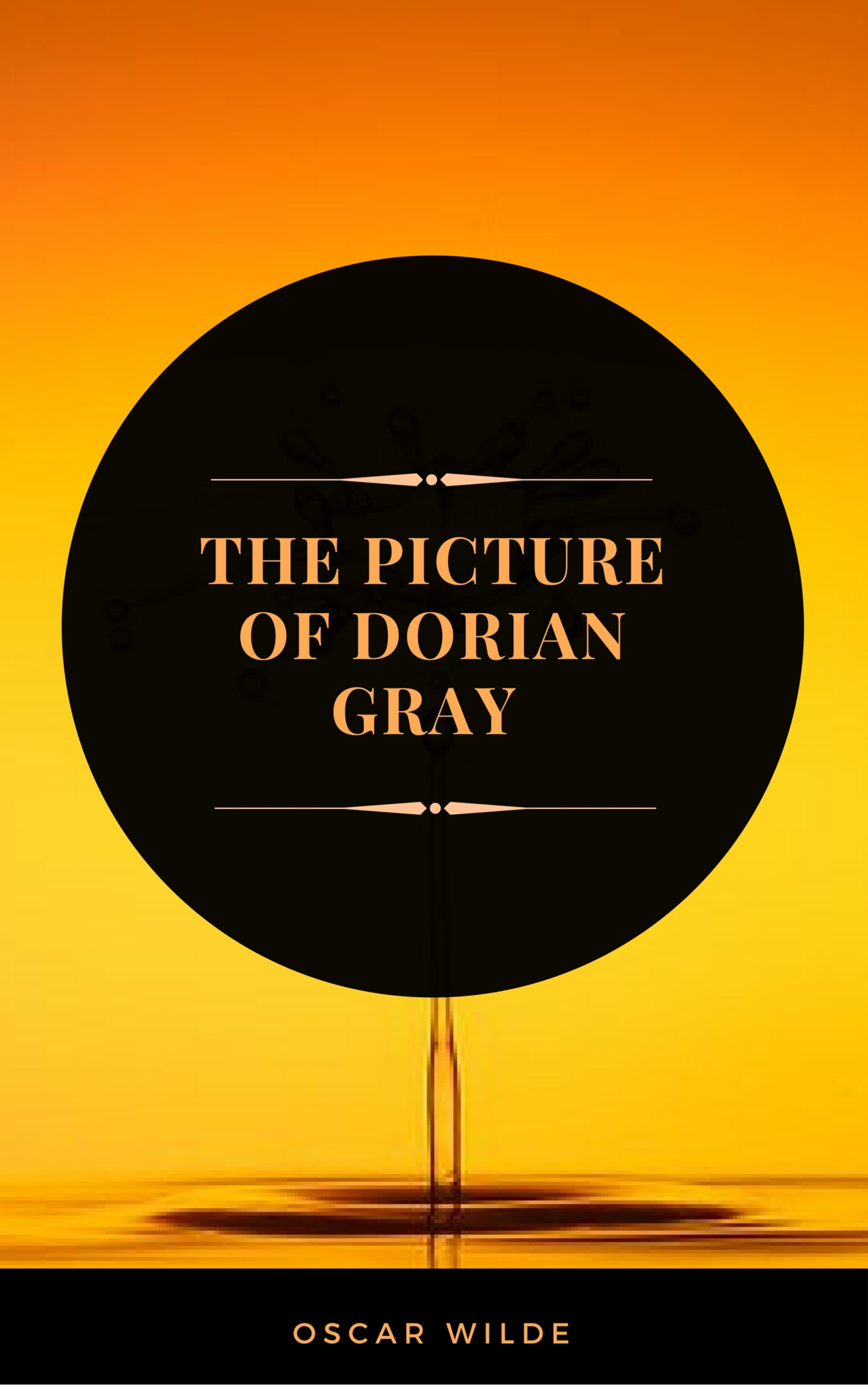 the picture of dorian gray arcadianpress edition