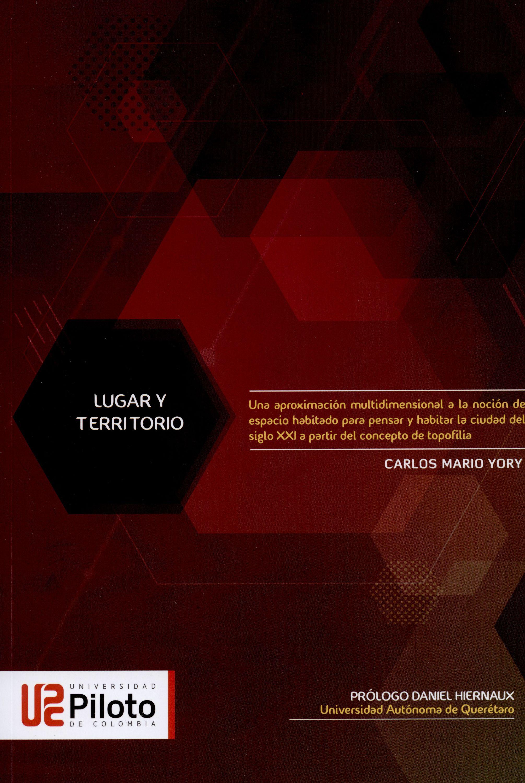 Carlos Mario Yory Lugar y territorio