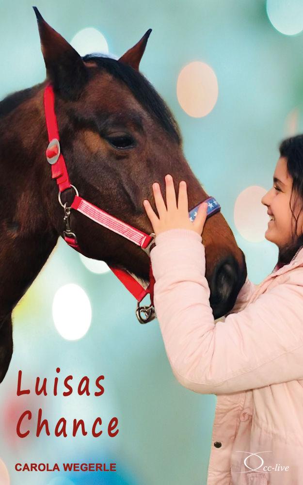 Carola Wegerle Luisas Chance недорого