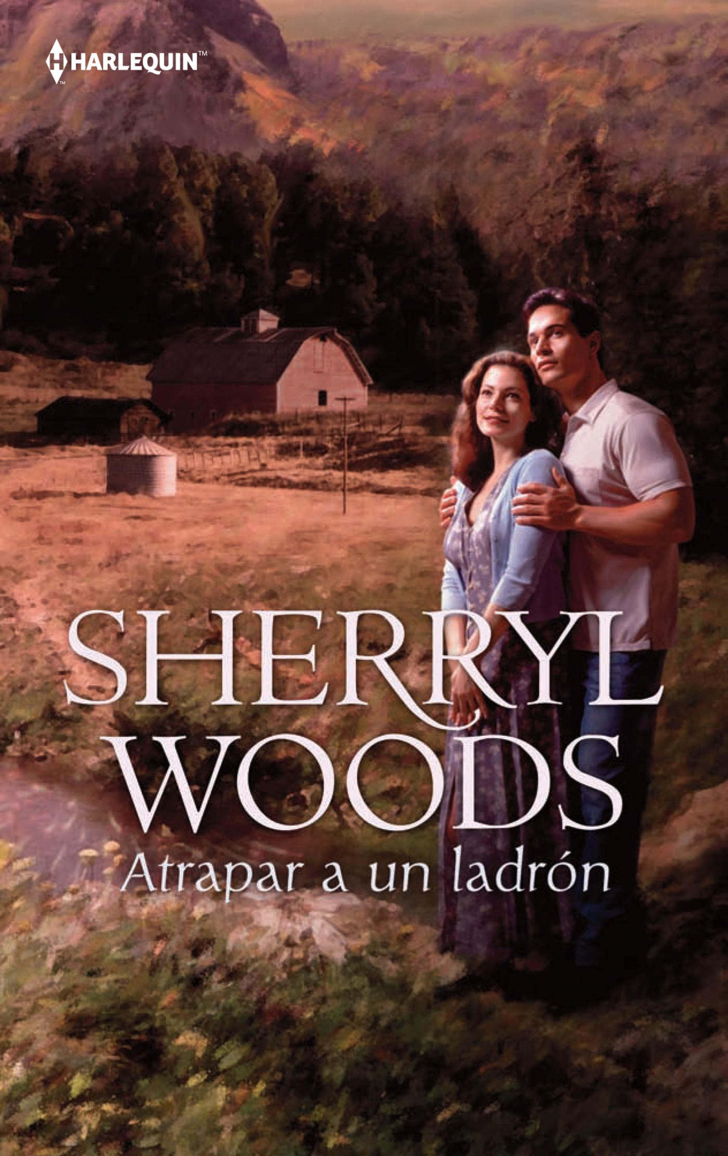 Sherryl Woods Atrapar a un ladrón недорого