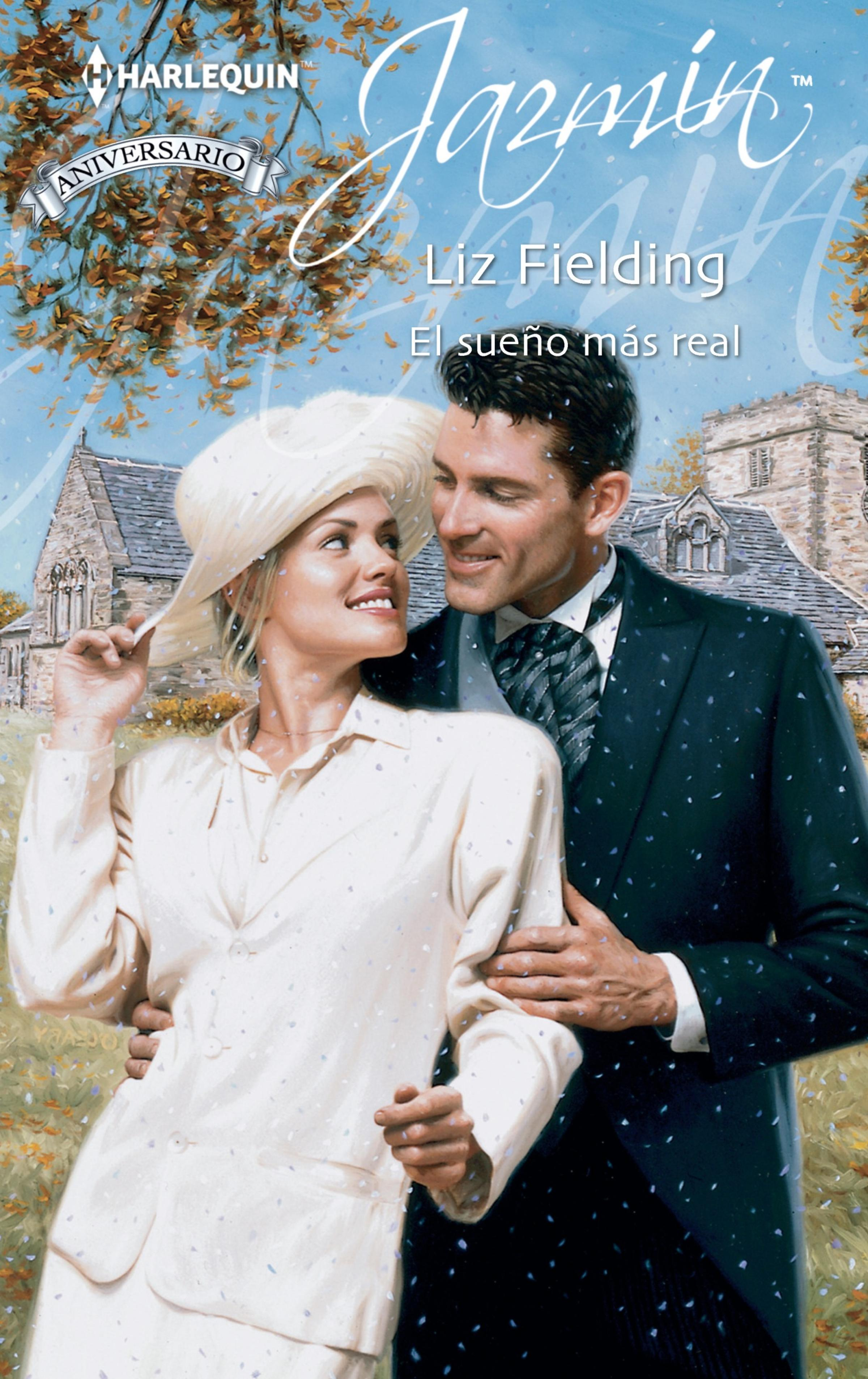 Liz Fielding El sueño más real liz fielding his runaway bride