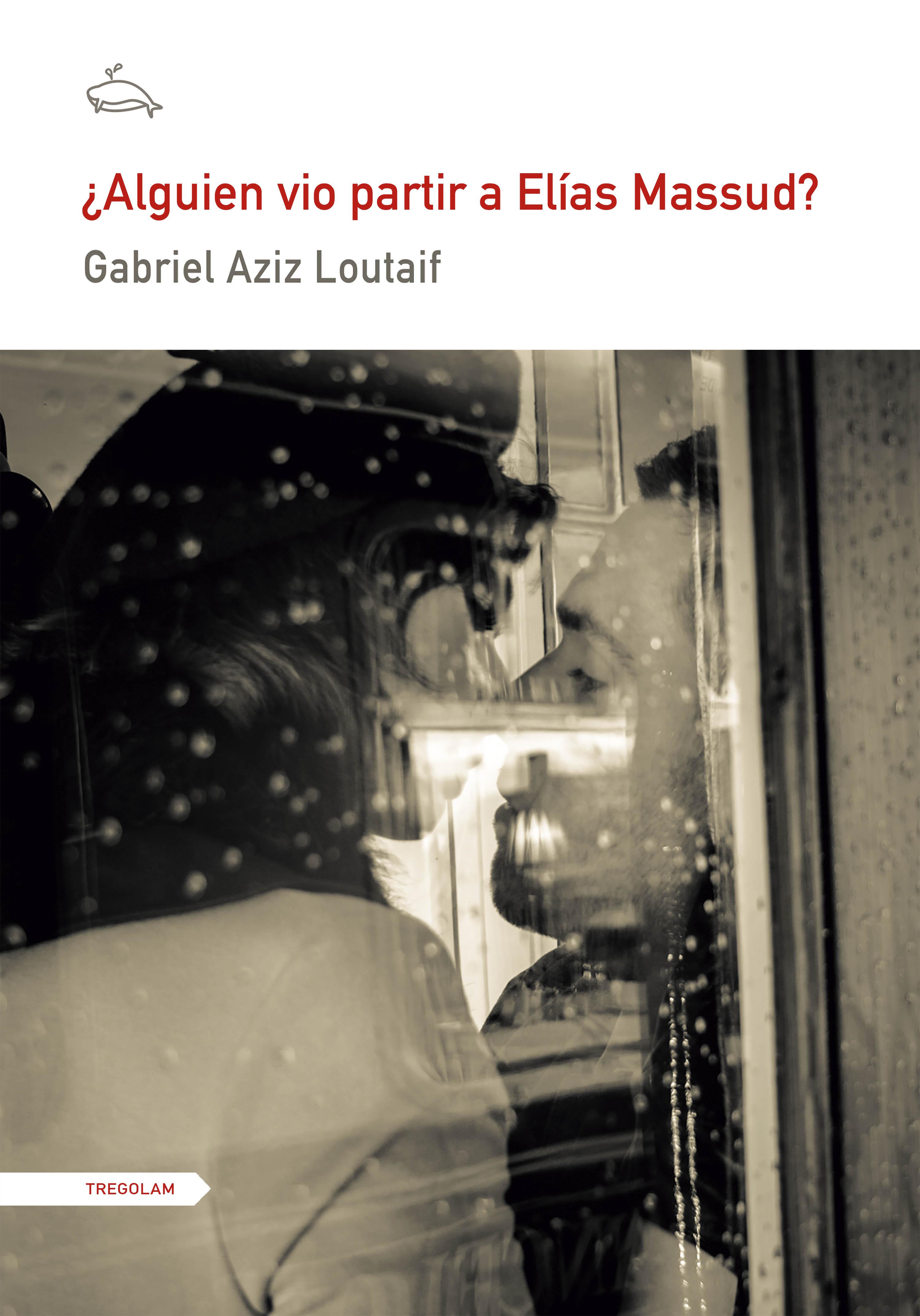 Gabriel Aziz Loutaif ¿Alguien vio partir a Elías Massud? все цены