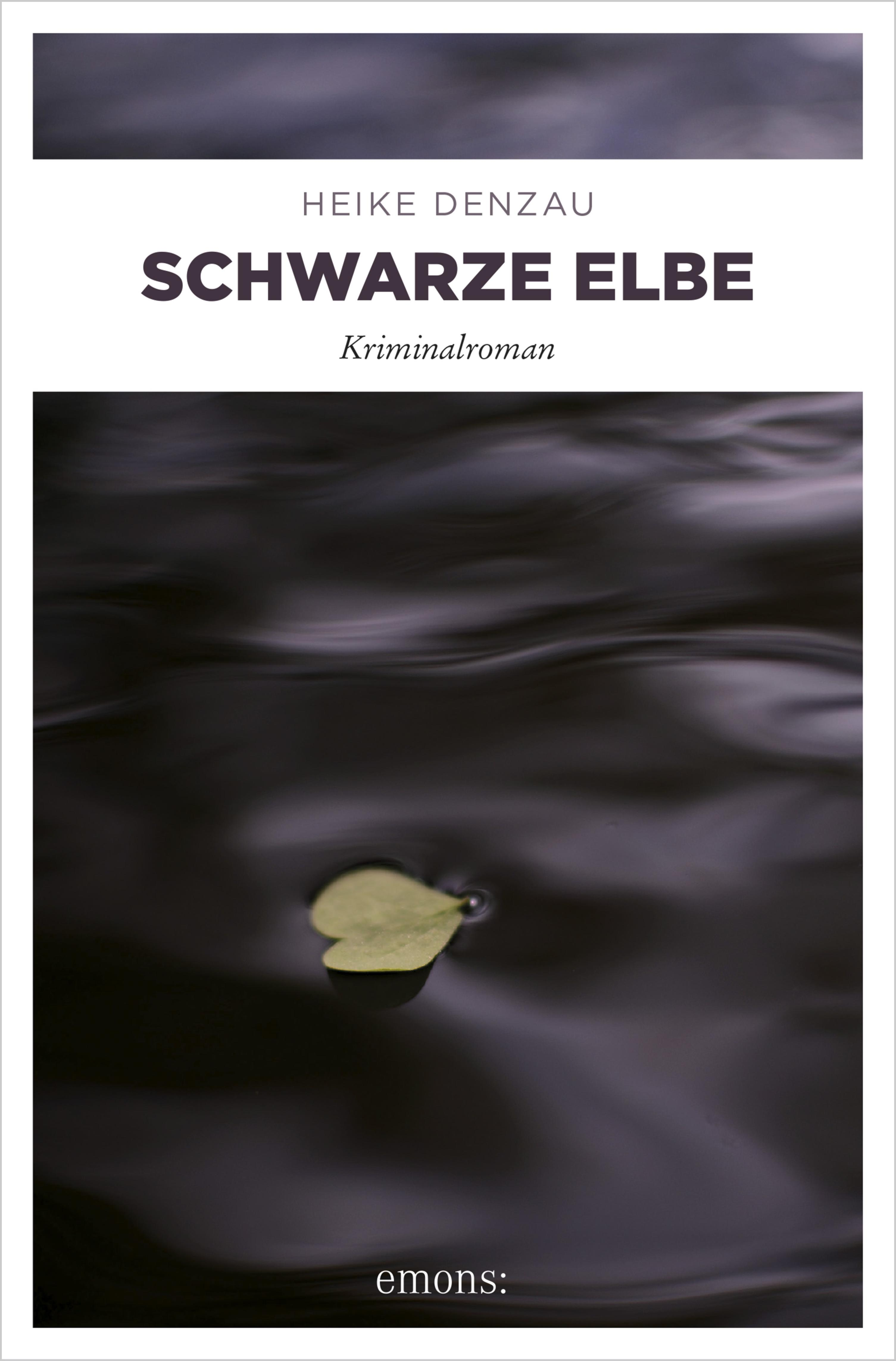 Heike Denzau Schwarze Elbe
