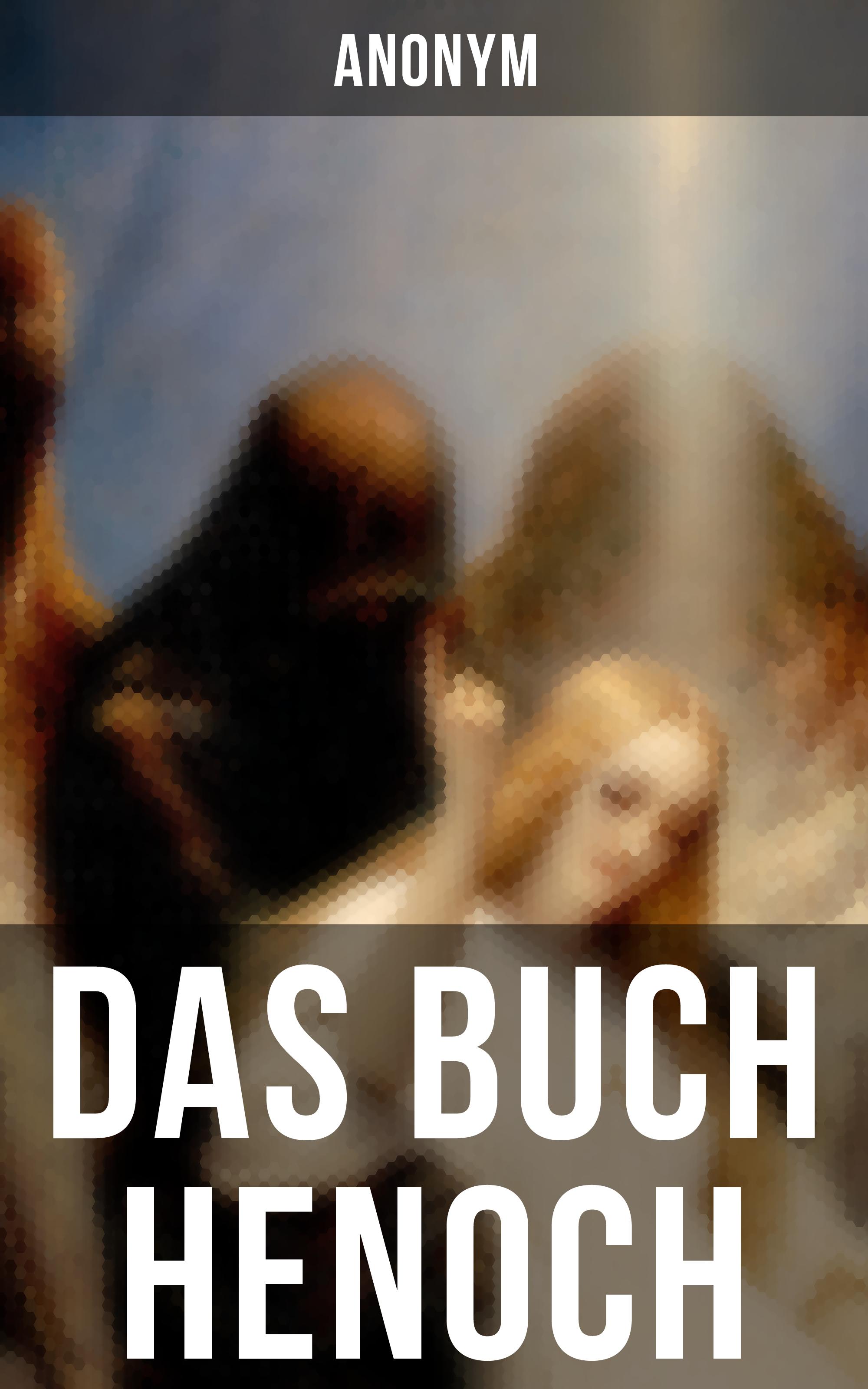 цена Anonym Das Buch Henoch онлайн в 2017 году
