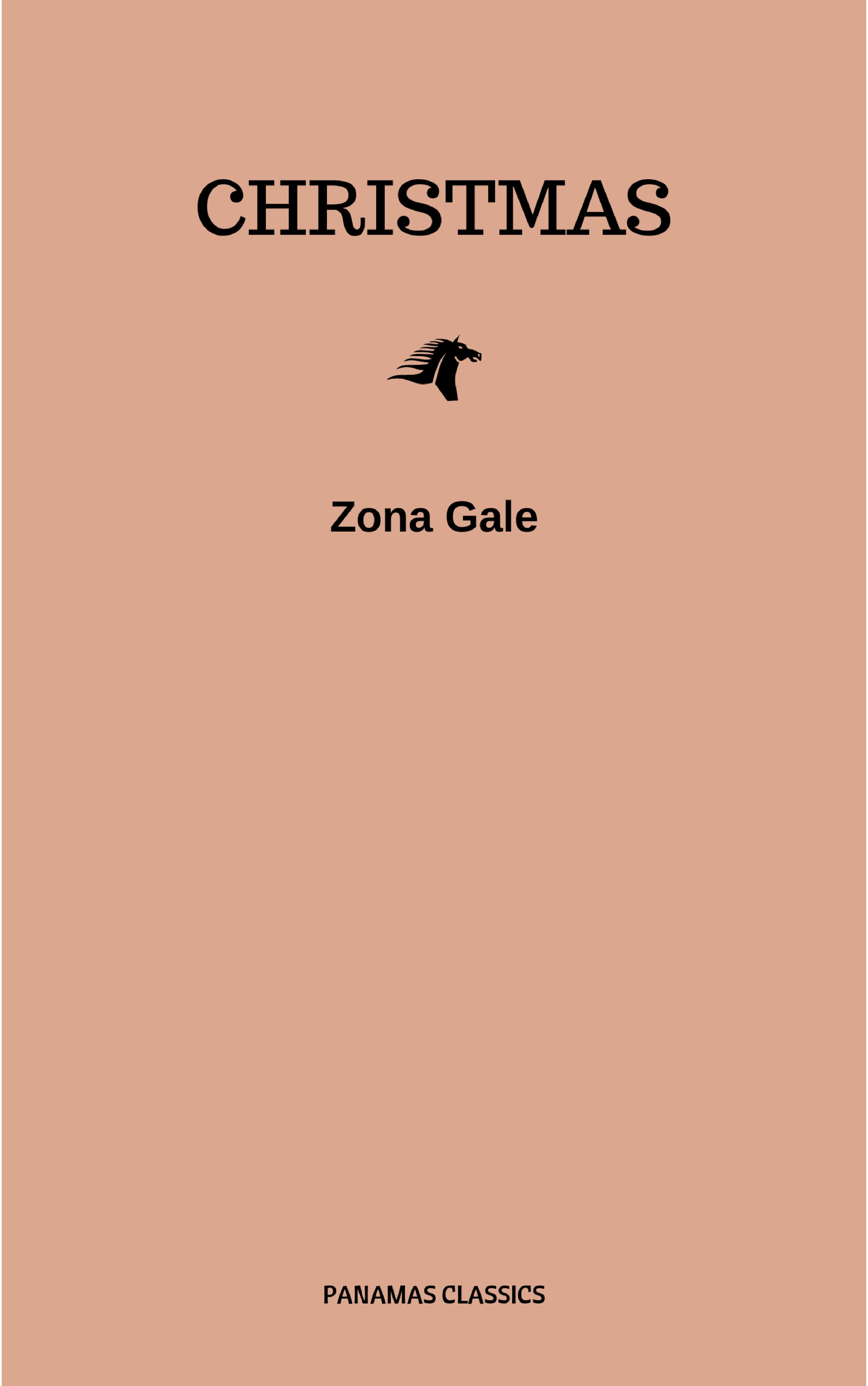 Zona Gale Christmas gale zona neighborhood stories