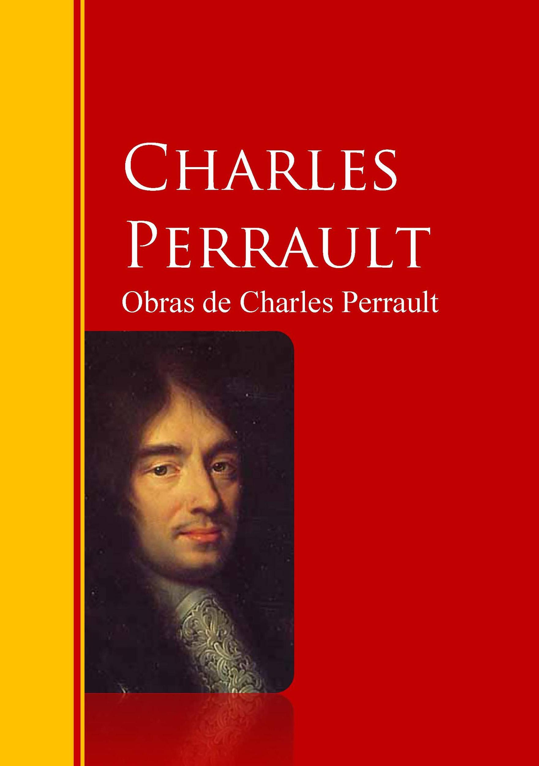 Шарль Перро Obras de Charles Perrault charles perrault contes
