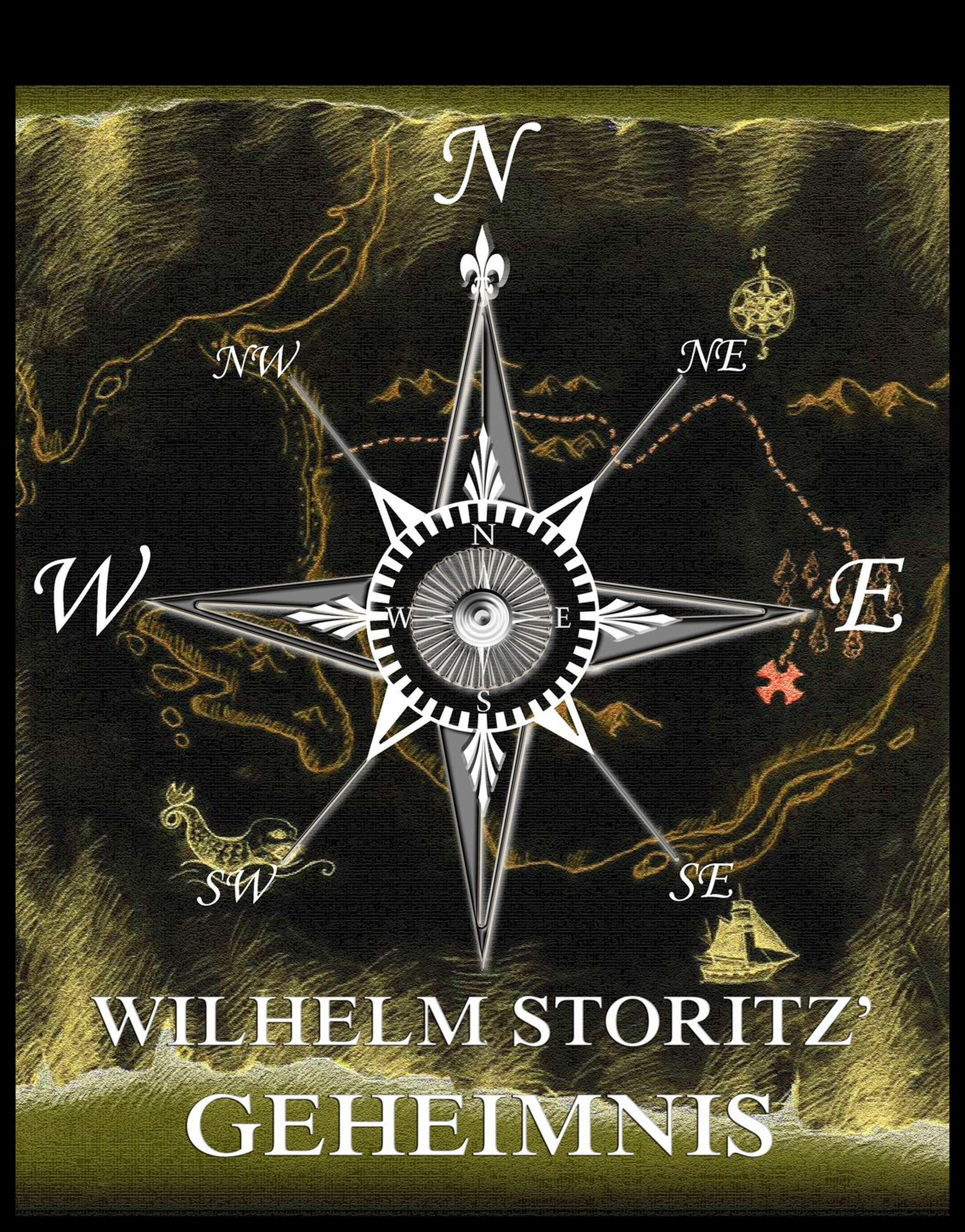 wilhelm storitz geheimnis