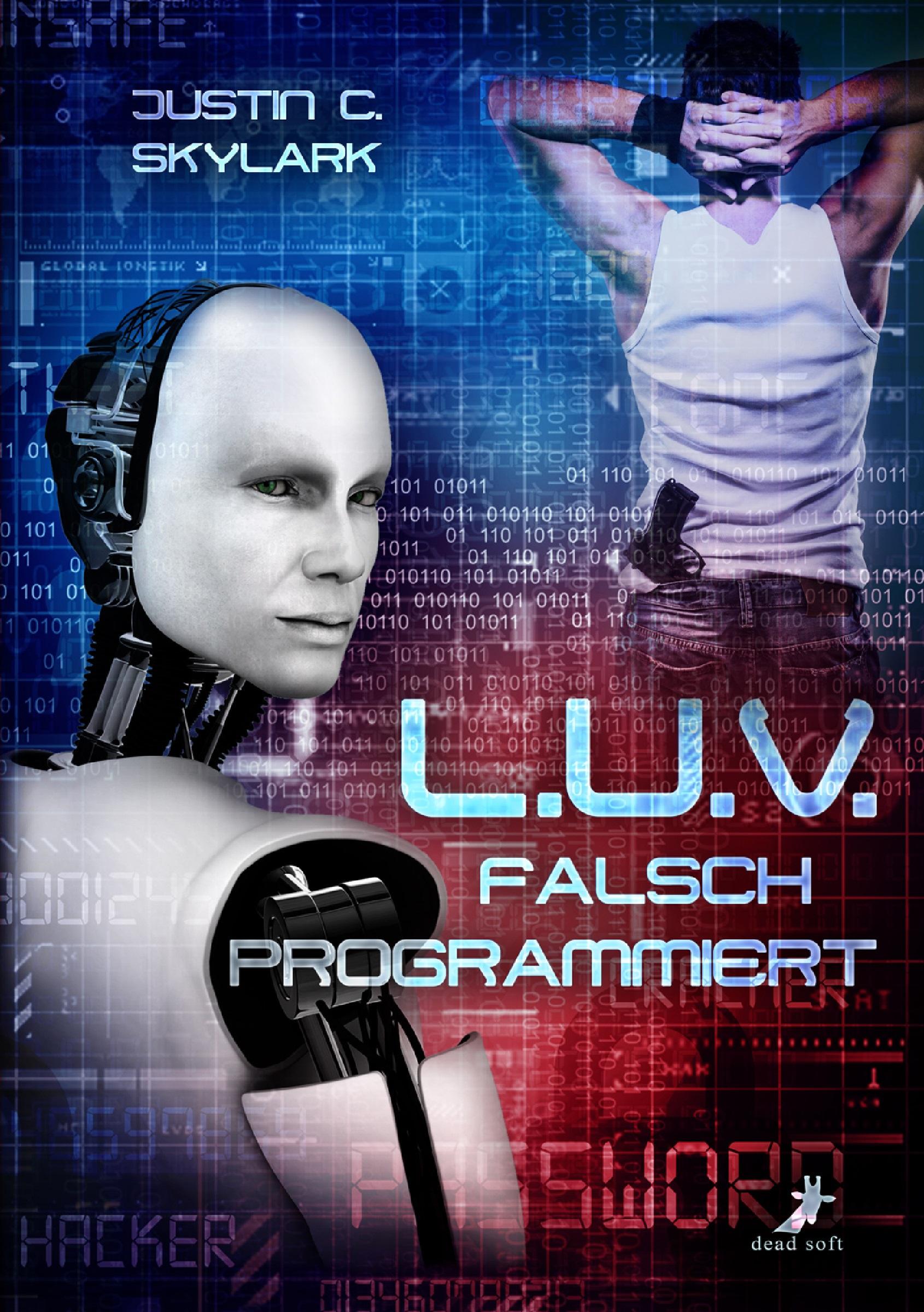 Justin C. Skylark L.U.V. - falsch programmiert лампочка skylark a021