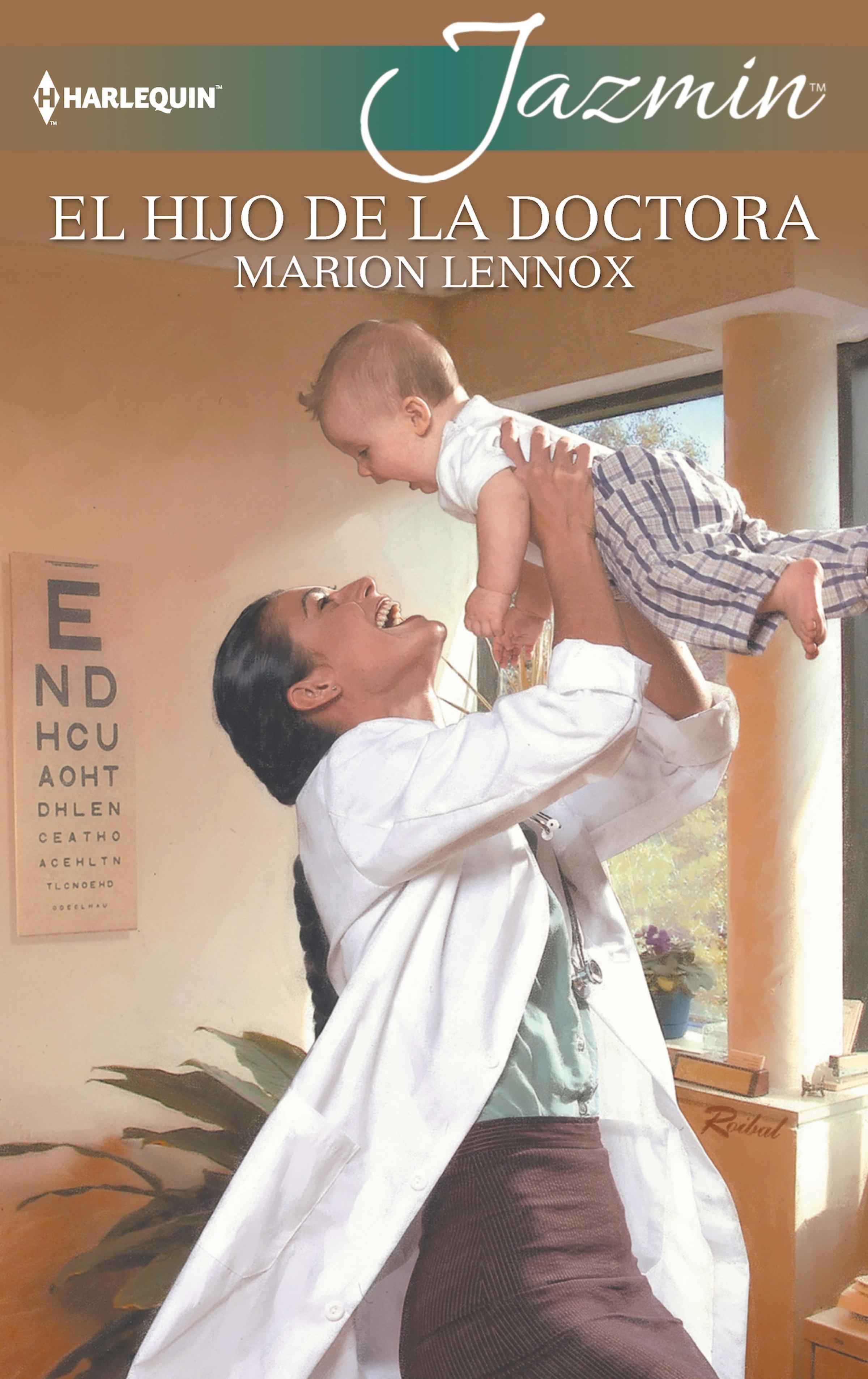 Marion Lennox El hijo de la doctora