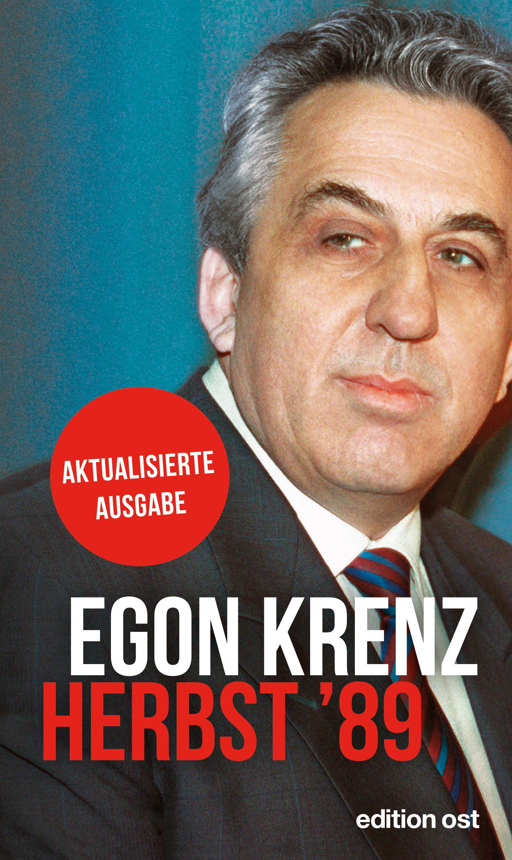 Egon Krenz Herbst '89 krenz e gebauer j maritimes worter buch