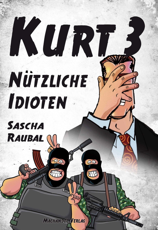 Sascha Raubal Kurt 3 traverso paola der stern und die farben