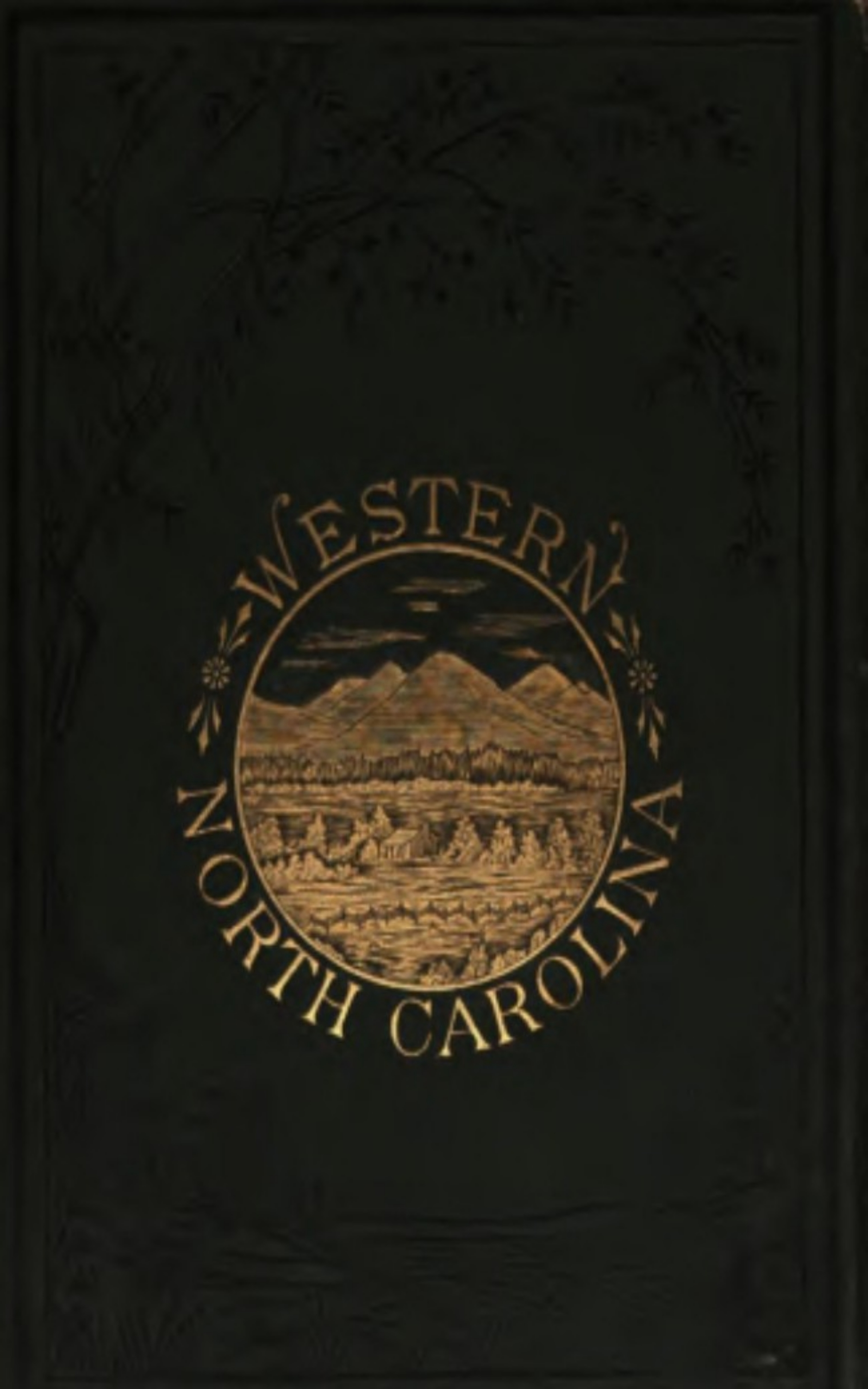 Ben S. Grosscup Wilbur G. Zeigler Western North Carolina - The Heart of the Alleghanies north carolina adjutant general s dept annual report of the adjutant general of the state of north carolina for the year serial 1916