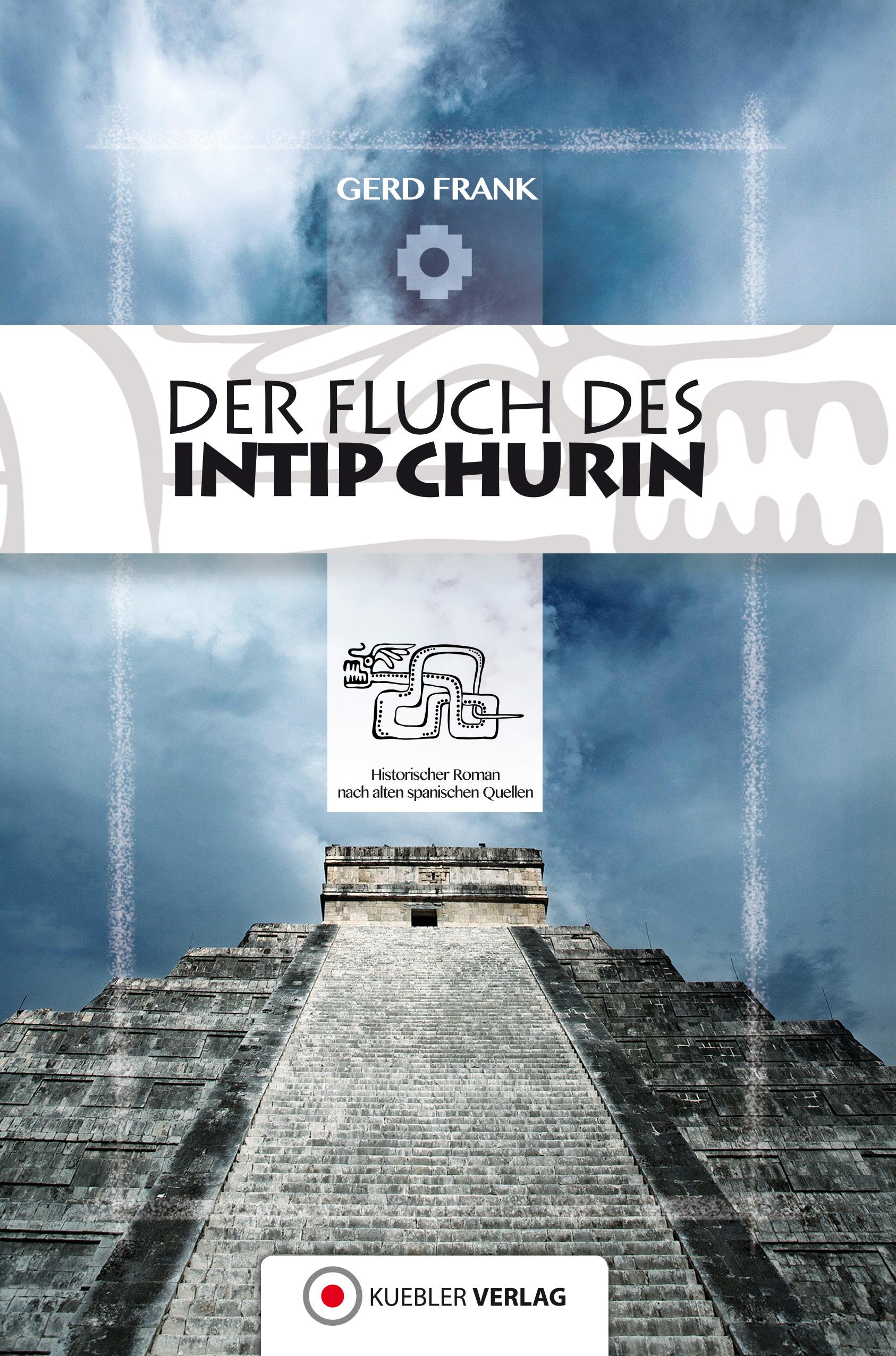 Gerd Frank Der Fluch des Intip Churin