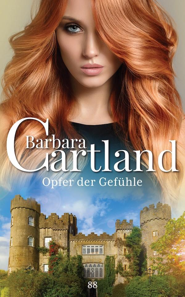 Barbara Cartland Opfer der Gefühle barbara gantenbein der jackpotmörder
